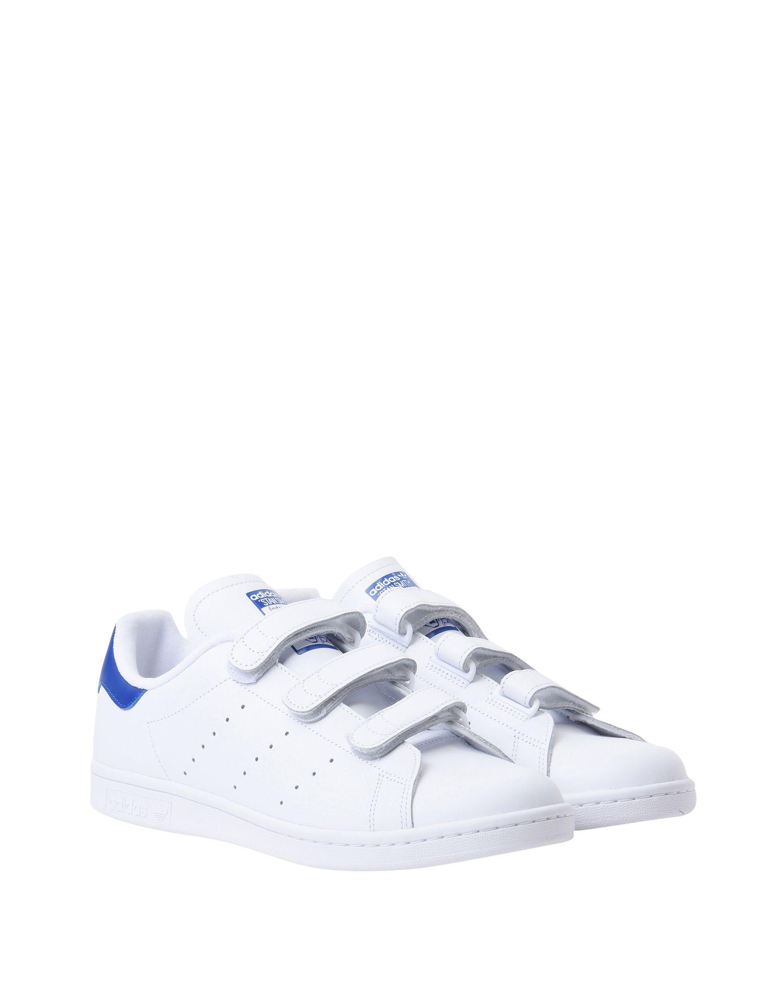 Rabatt echte Schuhe Cf Adidas Originals Stan Smith Cf Schuhe  11535192GT ba2c24
