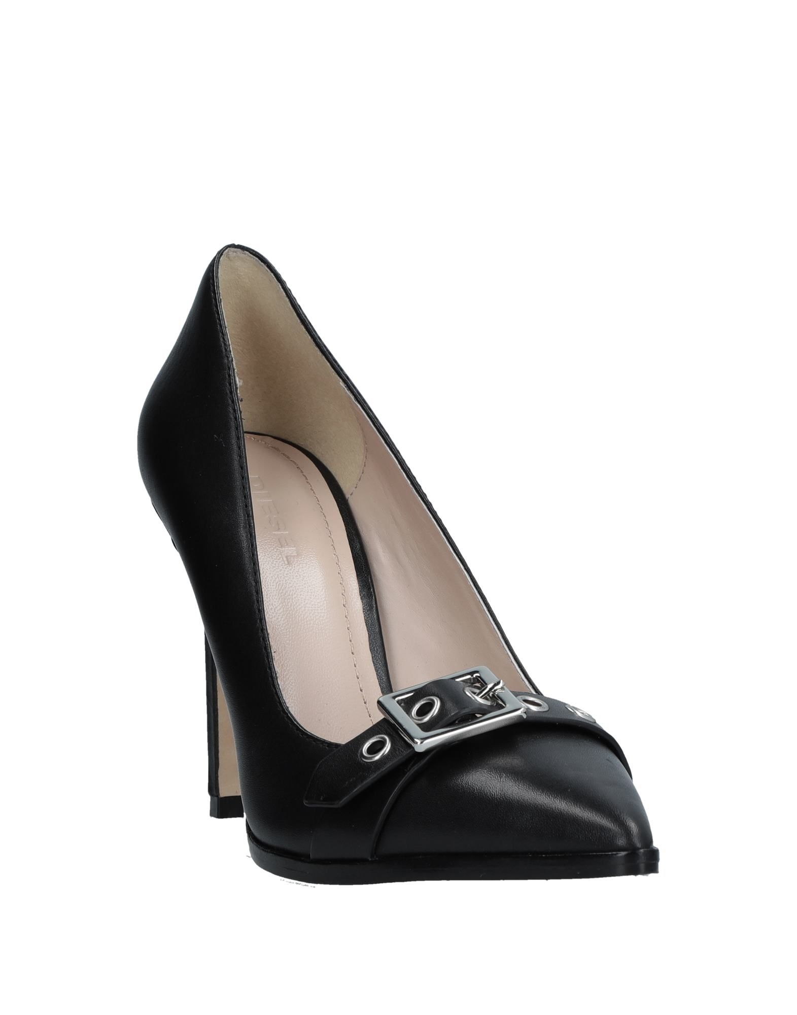 Gut tragenDiesel um billige Schuhe zu tragenDiesel Gut Pumps Damen  11535202WU 4160b4