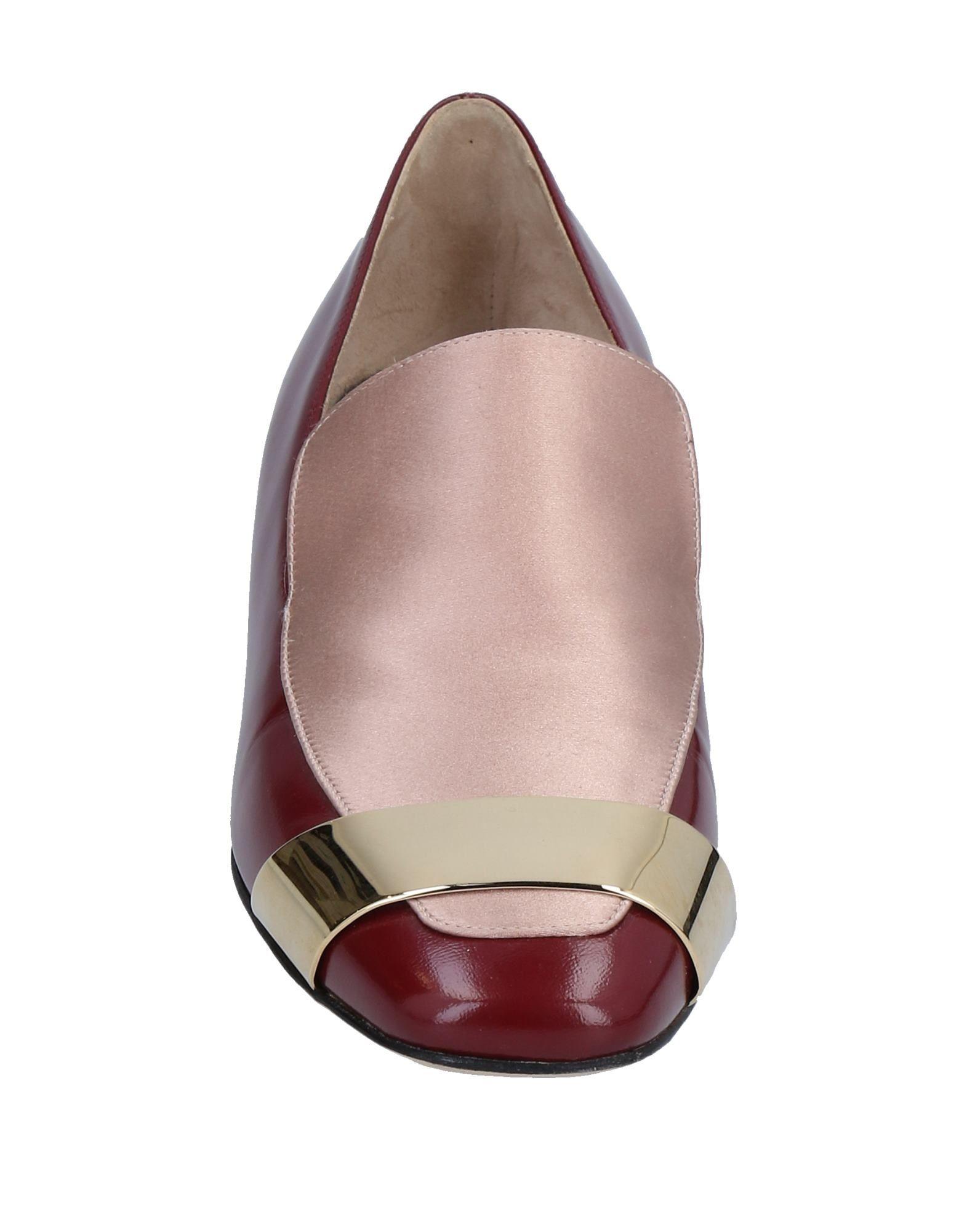Paula Cademartori Mokassins 11535206RLGünstige Damen 11535206RLGünstige Mokassins gut aussehende Schuhe 7b86a6