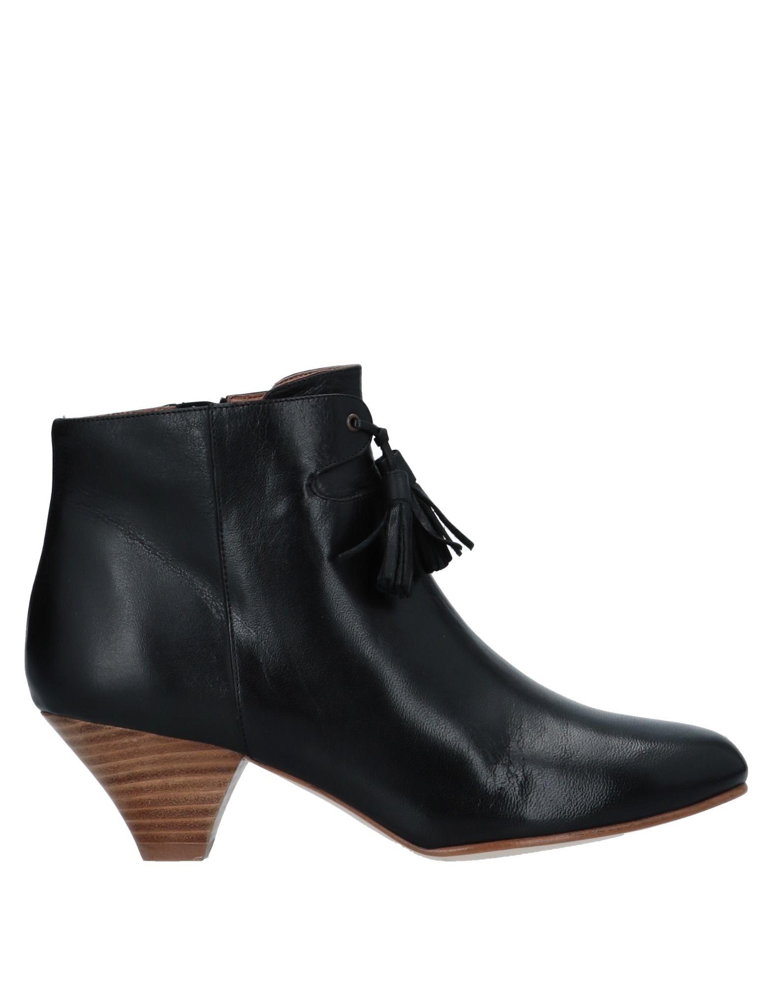 Sessun Stiefelette Damen  11535207LEGut aussehende strapazierfähige Schuhe