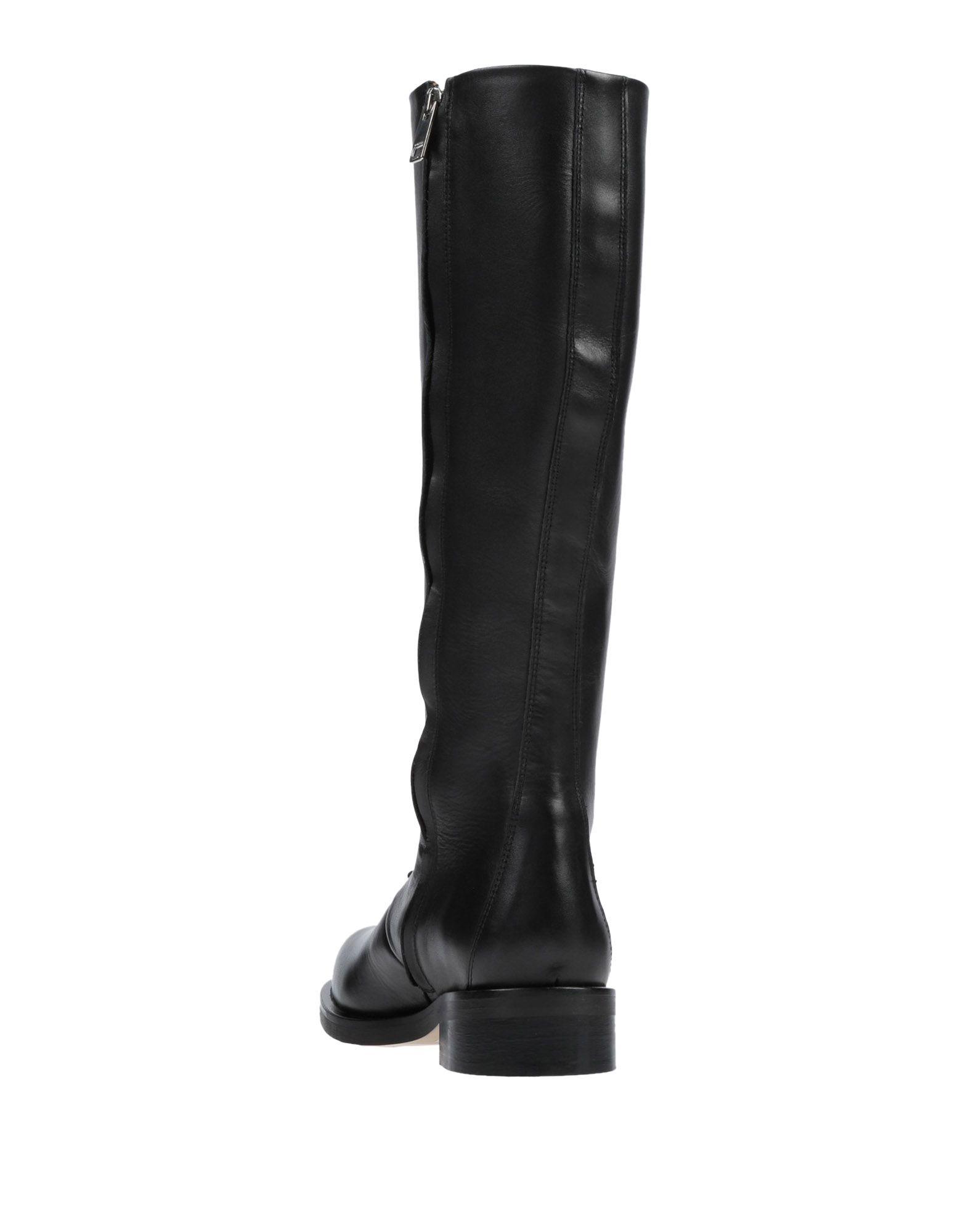 Diesel aussehende Stiefel Damen  11535209SNGut aussehende Diesel strapazierfähige Schuhe b5285c