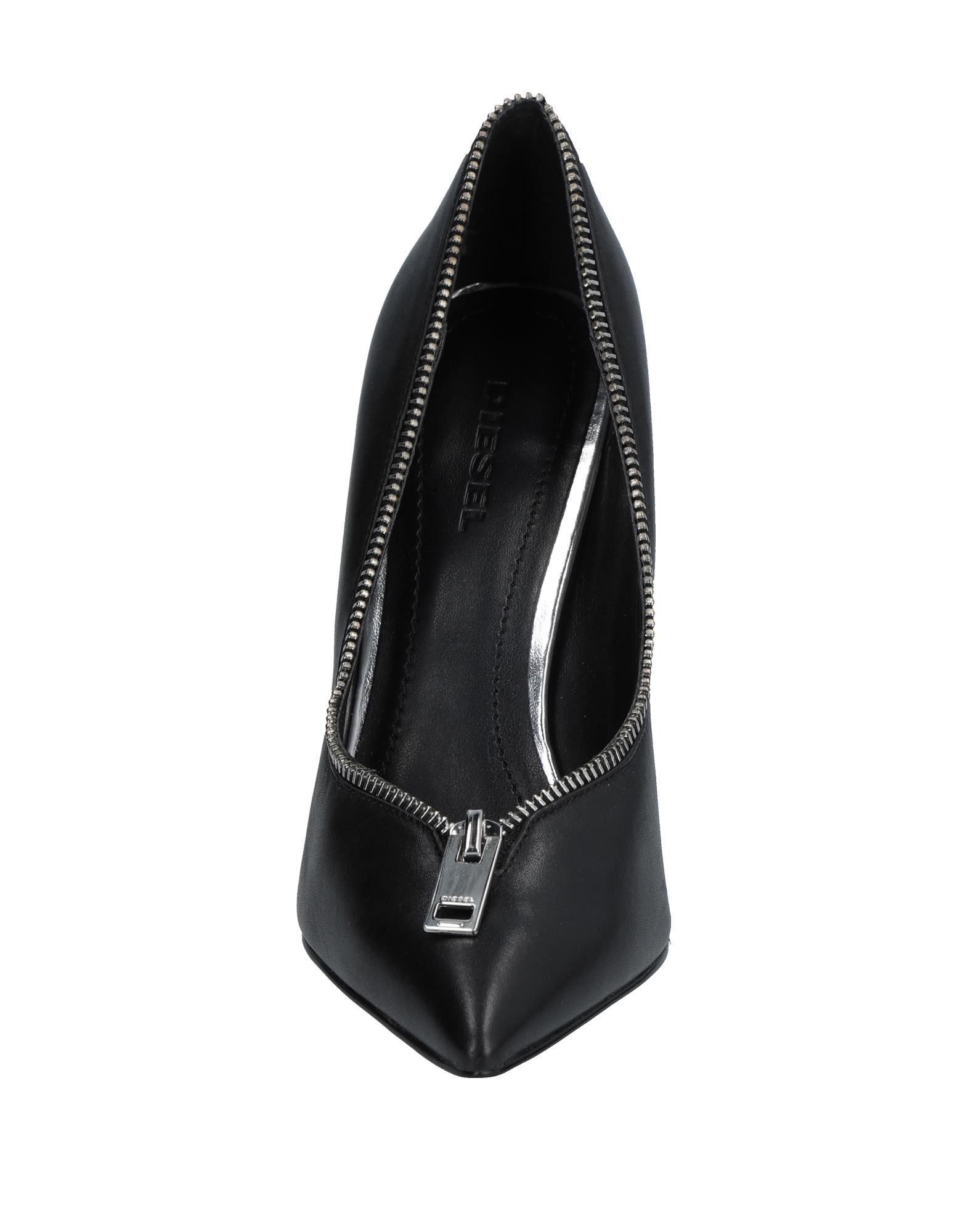 Gut um billige Schuhe zu 11535214QJ tragenDiesel Pumps Damen  11535214QJ zu 8d3b23