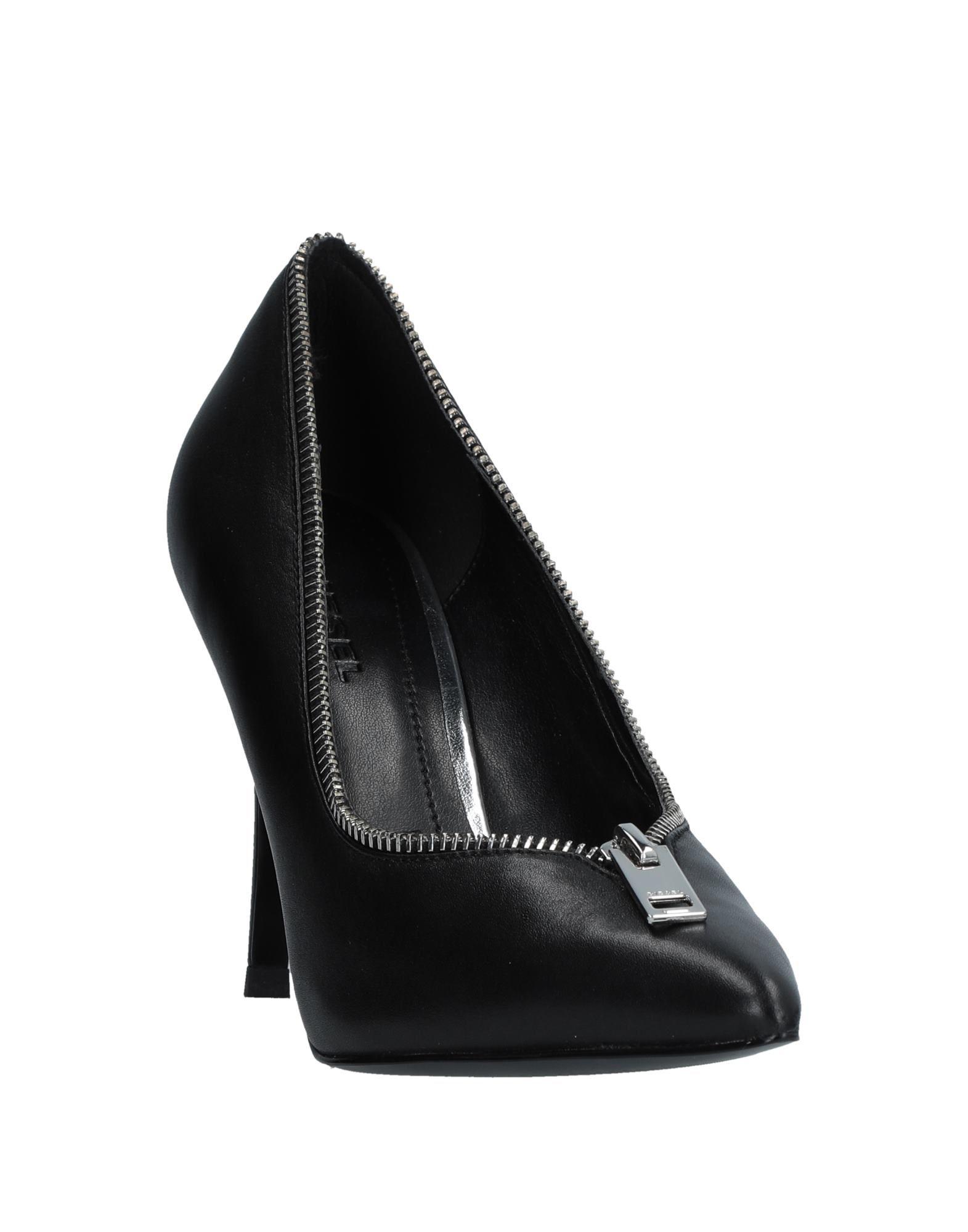 Gut um billige Schuhe  zu tragenDiesel Pumps Damen  Schuhe 11535214QJ c7a45e
