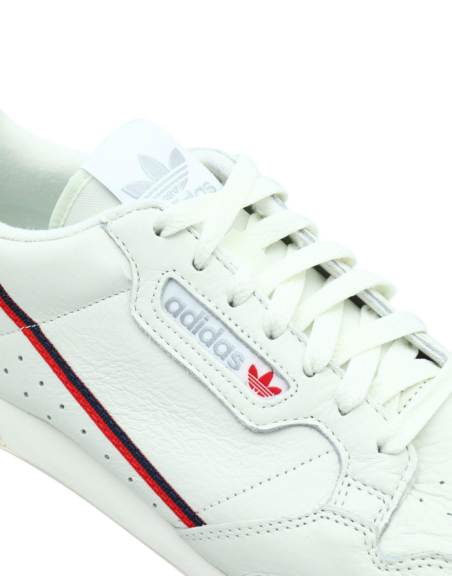 Scarpe da Uomo Ginnastica Adidas Originals Continental 80 - Uomo da - 11535220IN 11d7f7