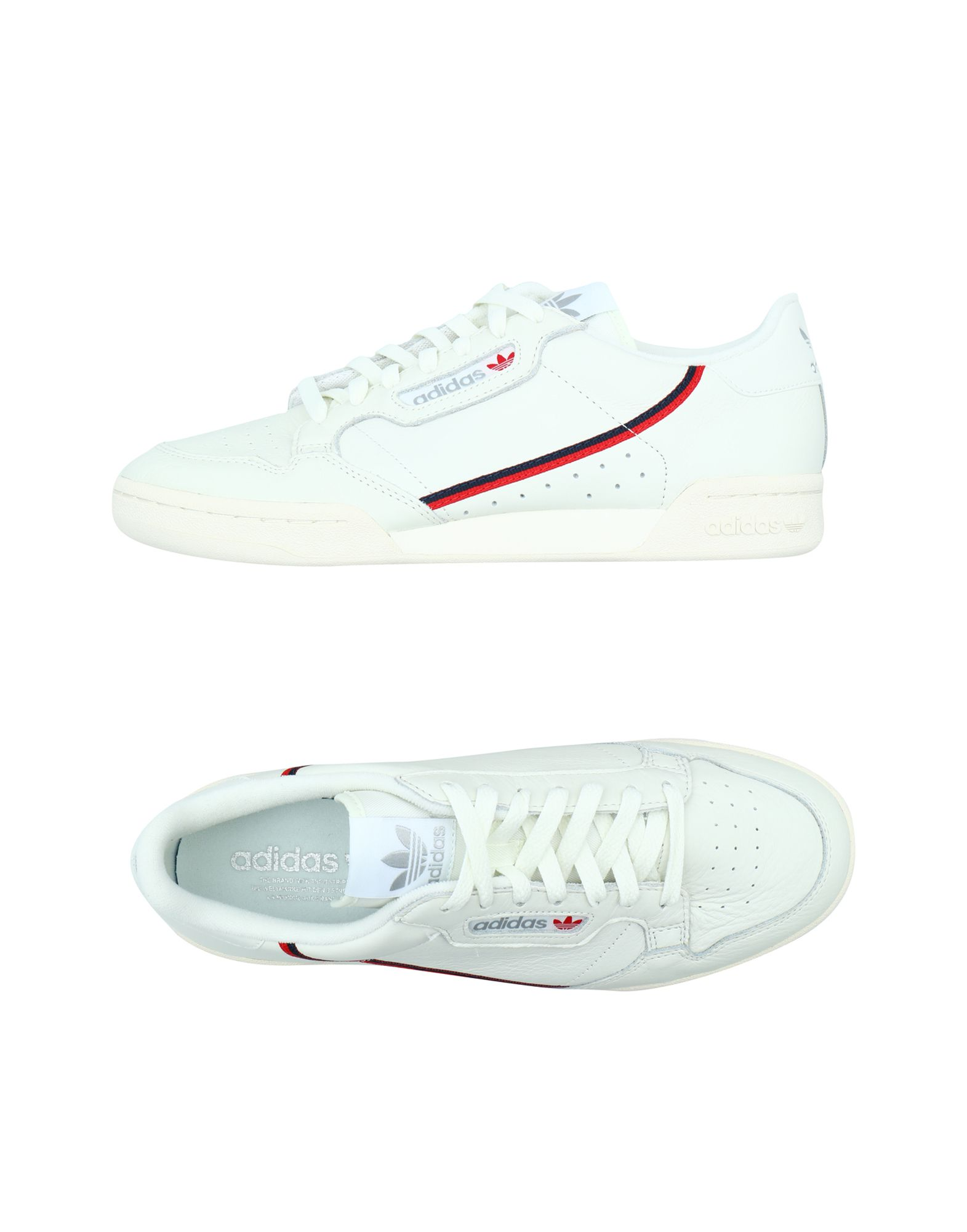 Sneakers Adidas Originals Continental 80 - Uomo - 11535220IN