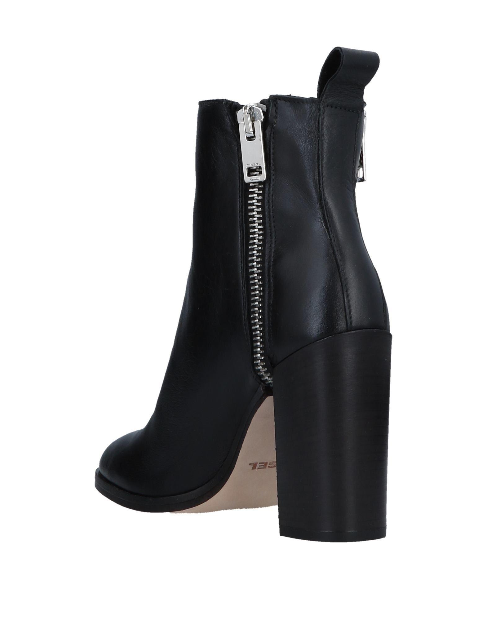 Diesel Stiefelette Damen    11535221XK Heiße Schuhe 7d4d8f