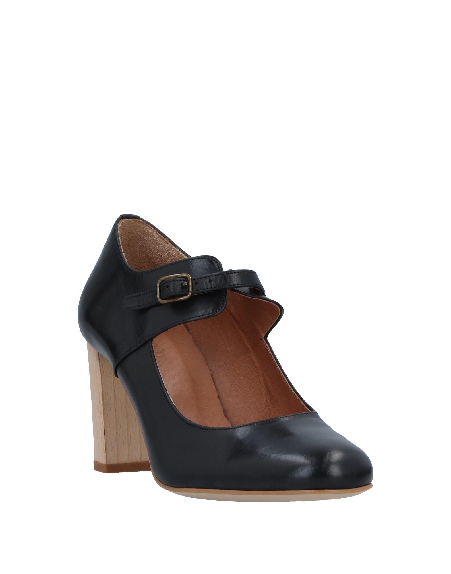 Stilvolle billige Schuhe Sessun Pumps Damen  11535223IM