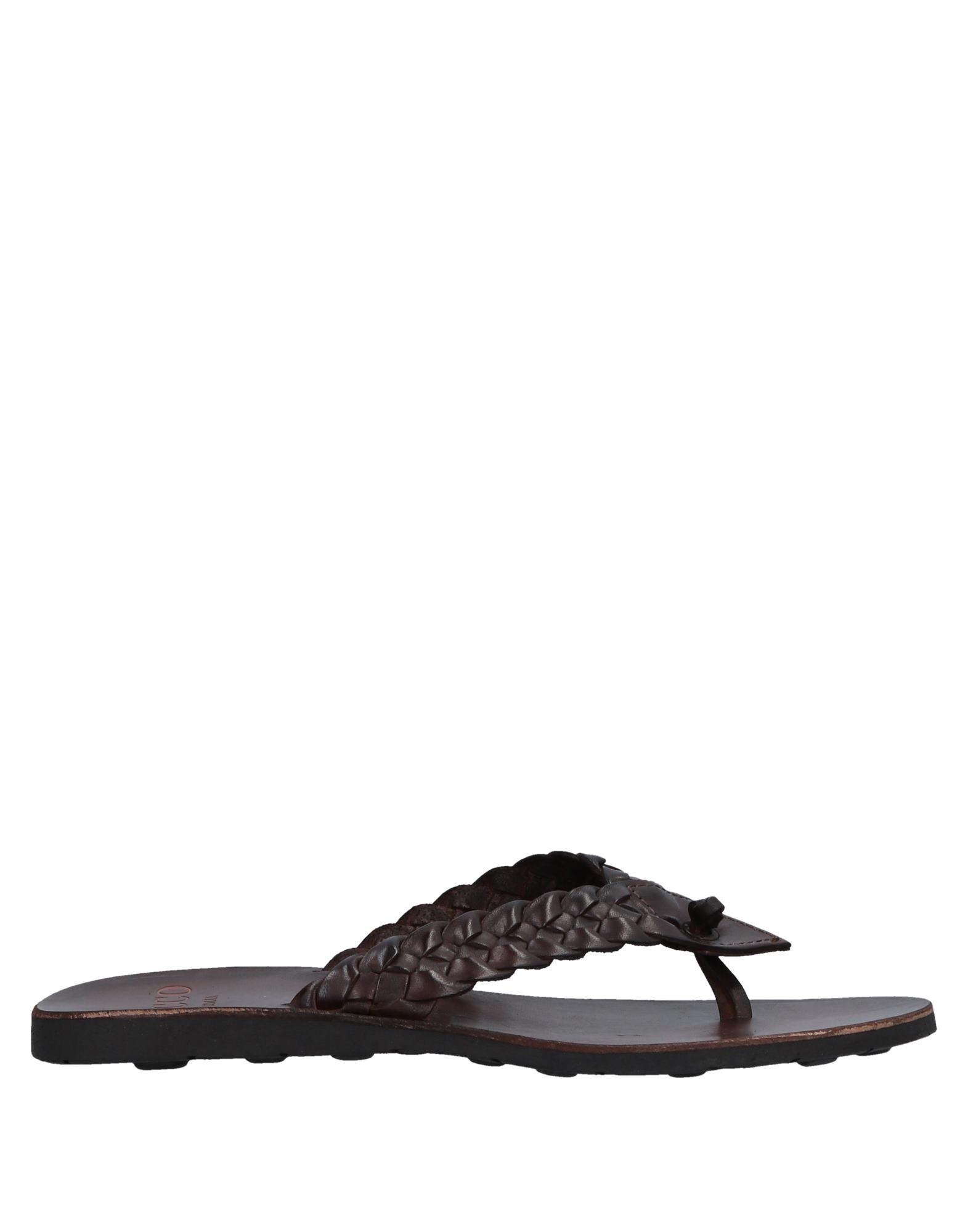 Rabatt echte Schuhe Ricco Dianetten Herren  11535229IJ