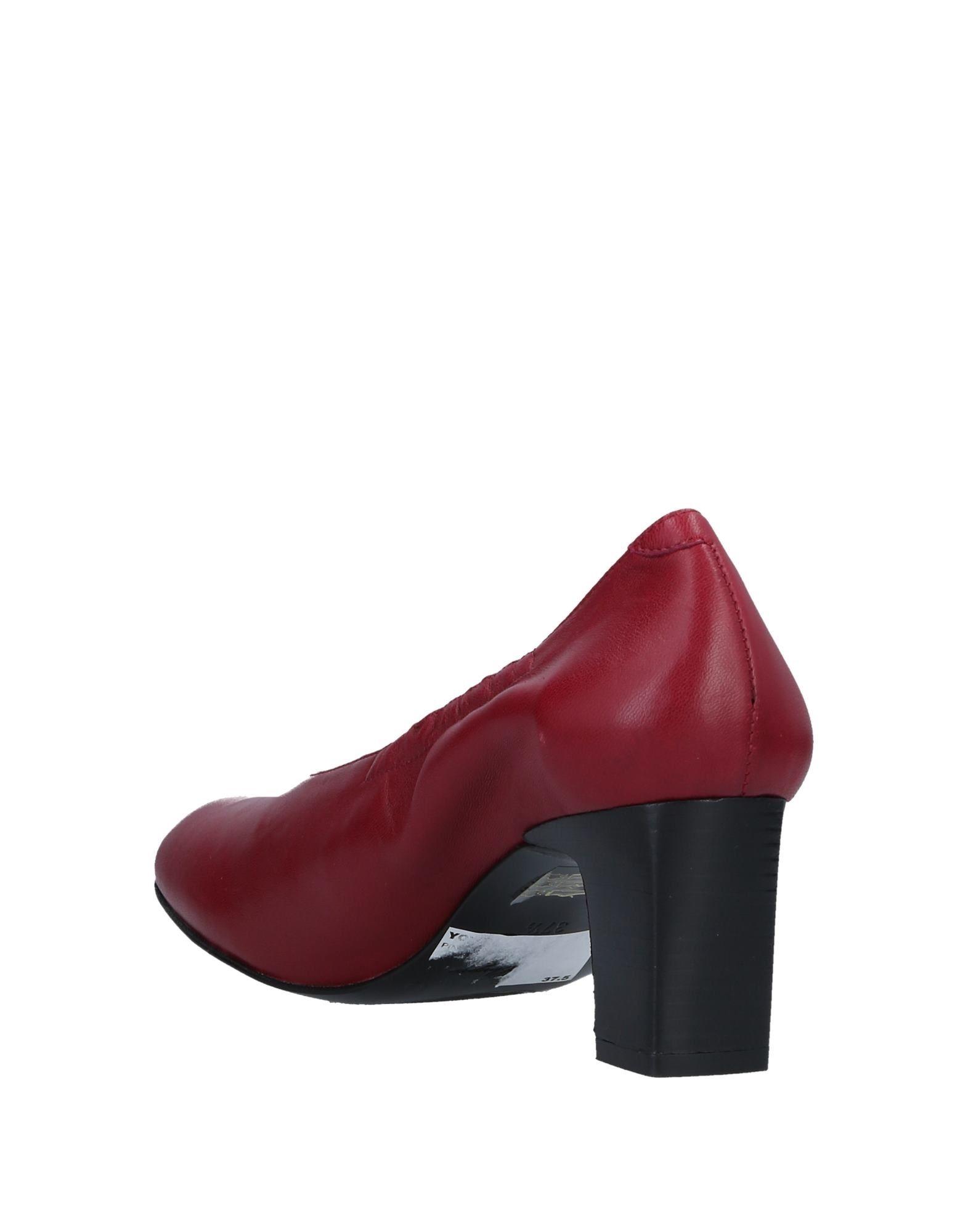 Rabatt Schuhe Robert Clergerie  Pumps Damen  Clergerie 11535238XR 812d6b