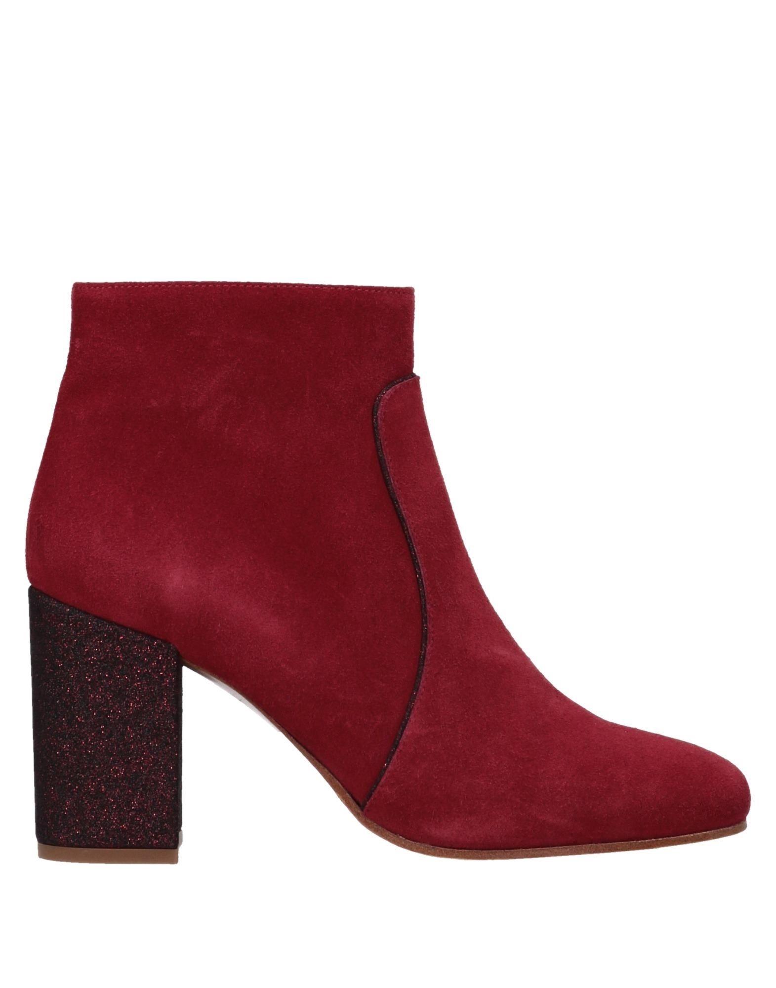 Sessun Stiefelette Damen  11535241RLGut aussehende strapazierfähige Schuhe