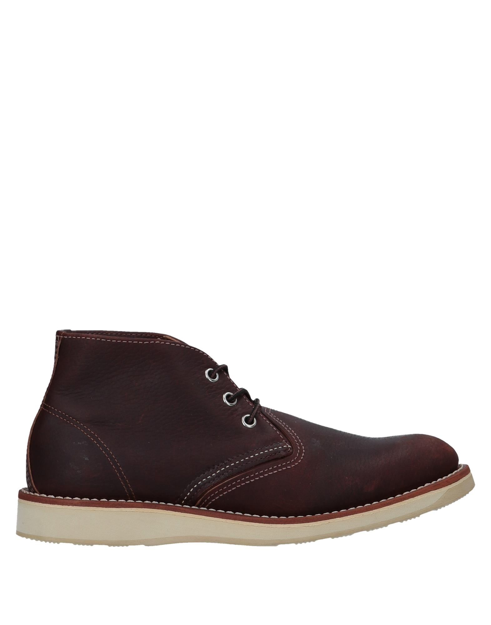 Red Wing Shoes Stiefelette Herren  11535268MO