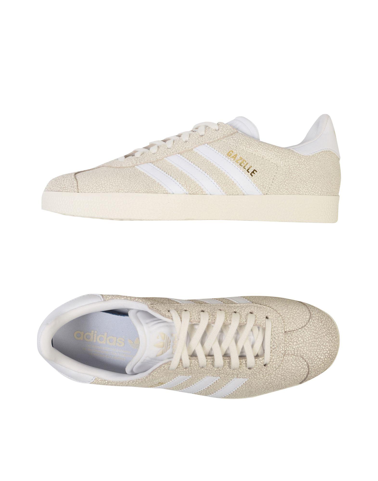 Sneakers Adidas Originals Gazelle W - Donna - 11535278PE