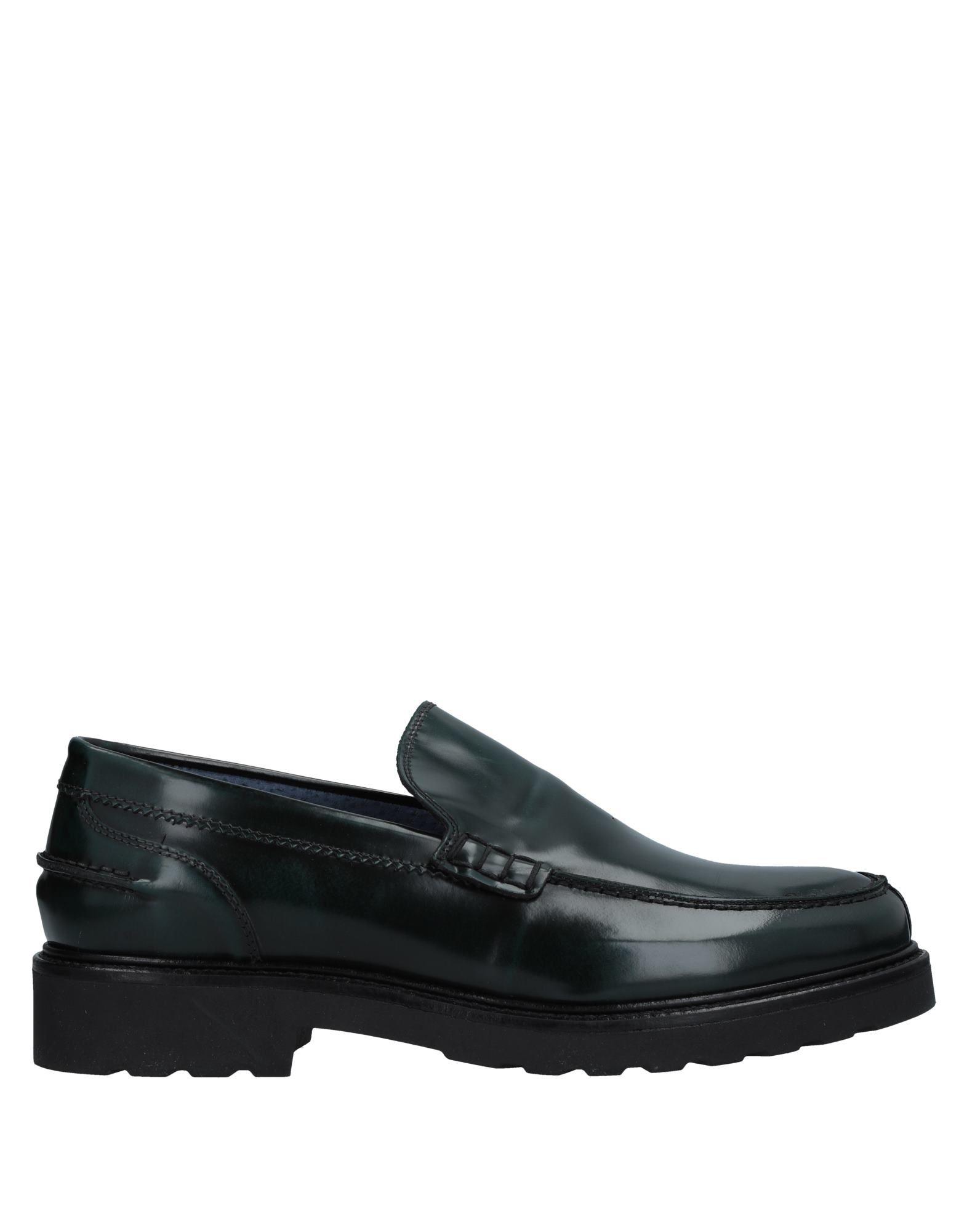 Rabatt echte Schuhe Sandro Ramadori® Mokassins Herren  11535279VR