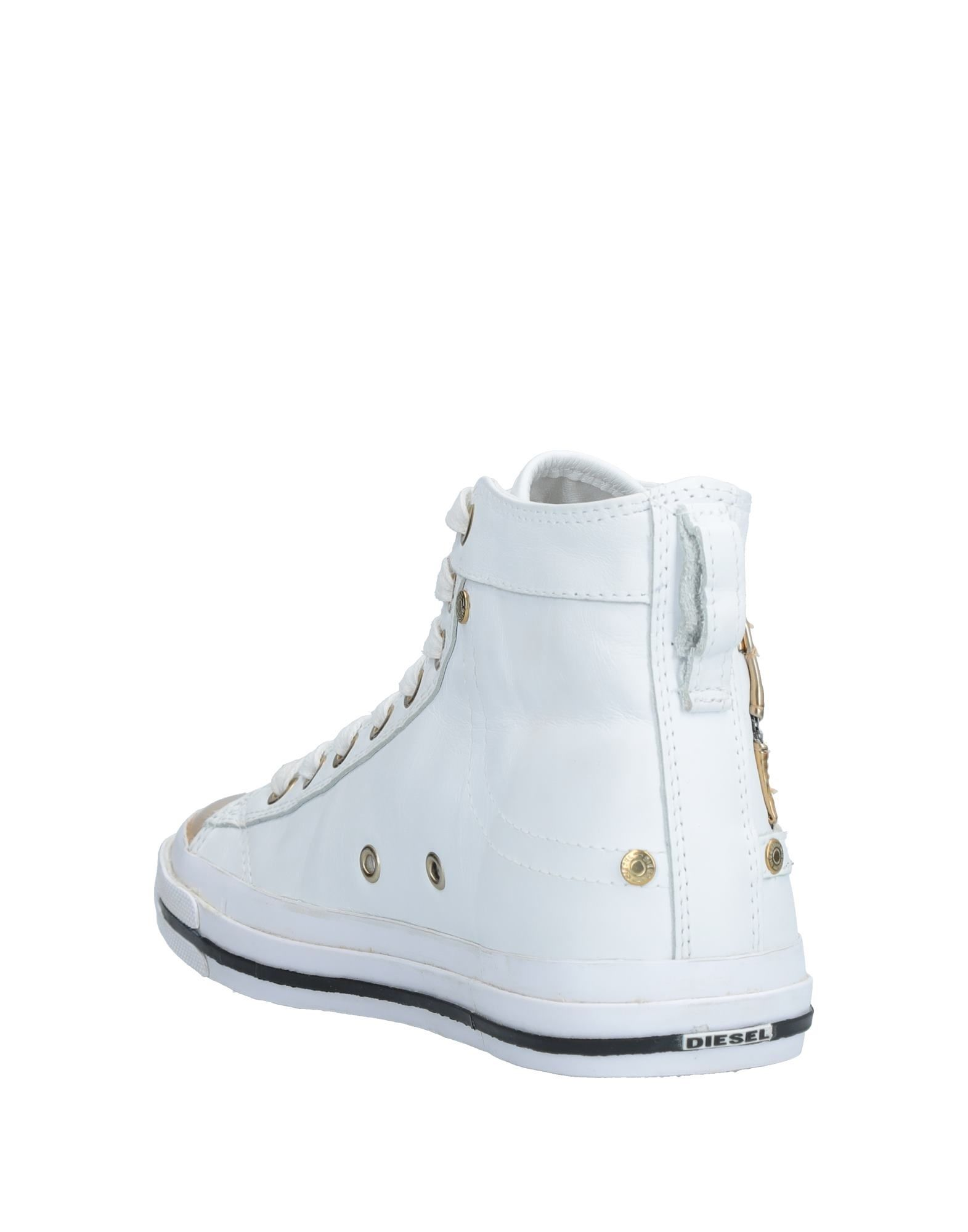 Diesel Sneakers Damen  Schuhe 11535281FL Gute Qualität beliebte Schuhe  f50f63