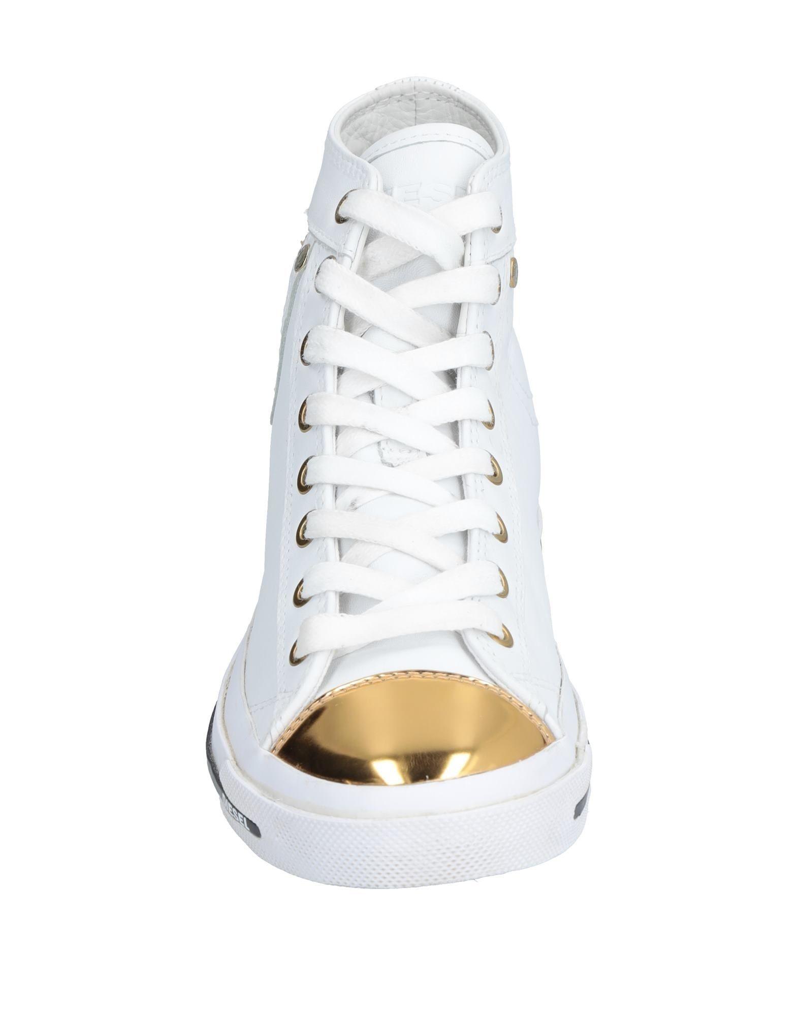 Diesel Sneakers Damen  Schuhe 11535281FL Gute Qualität beliebte Schuhe  0605d8