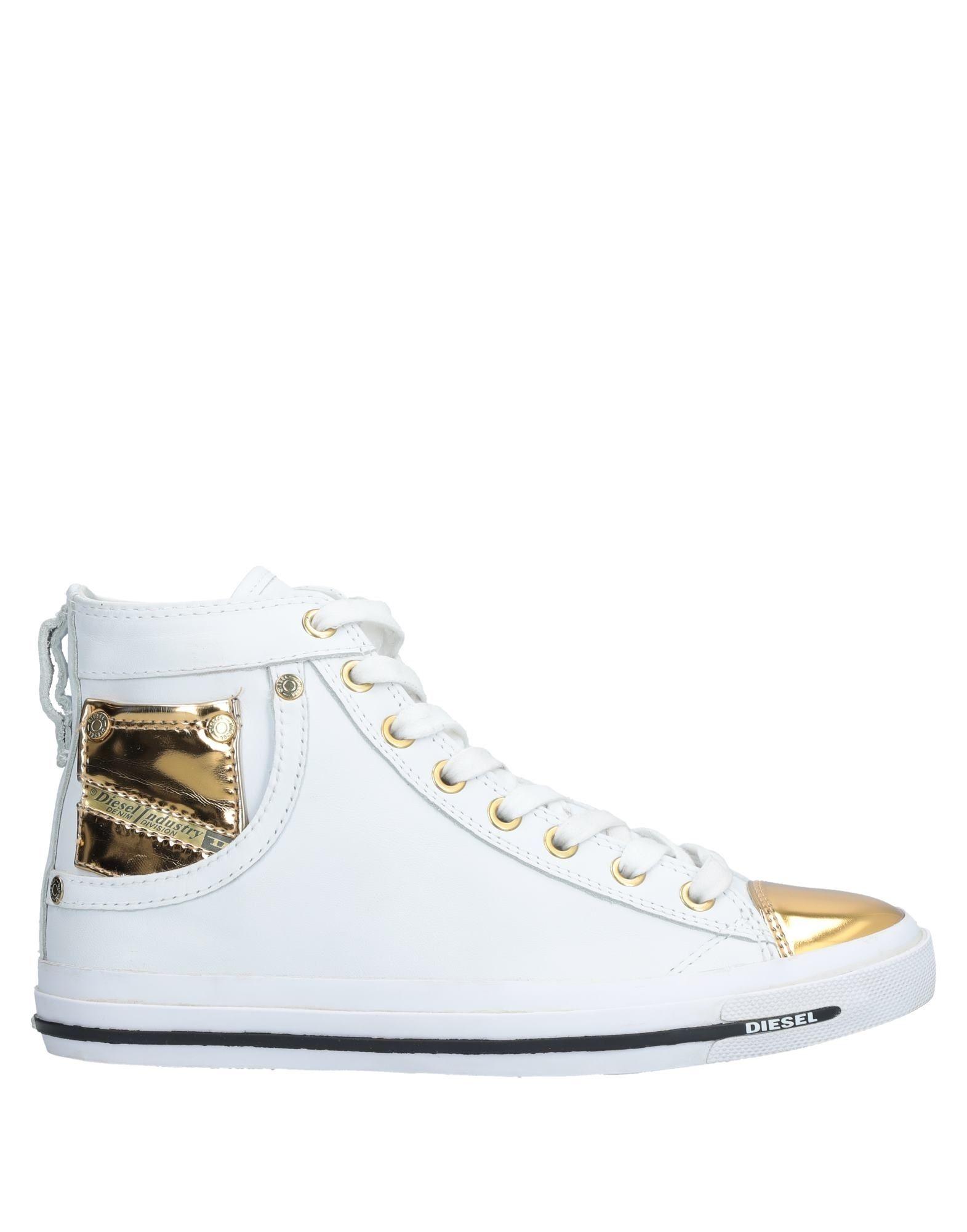 Scarpe economiche e resistenti Sneakers Diesel Donna - 11535281FL