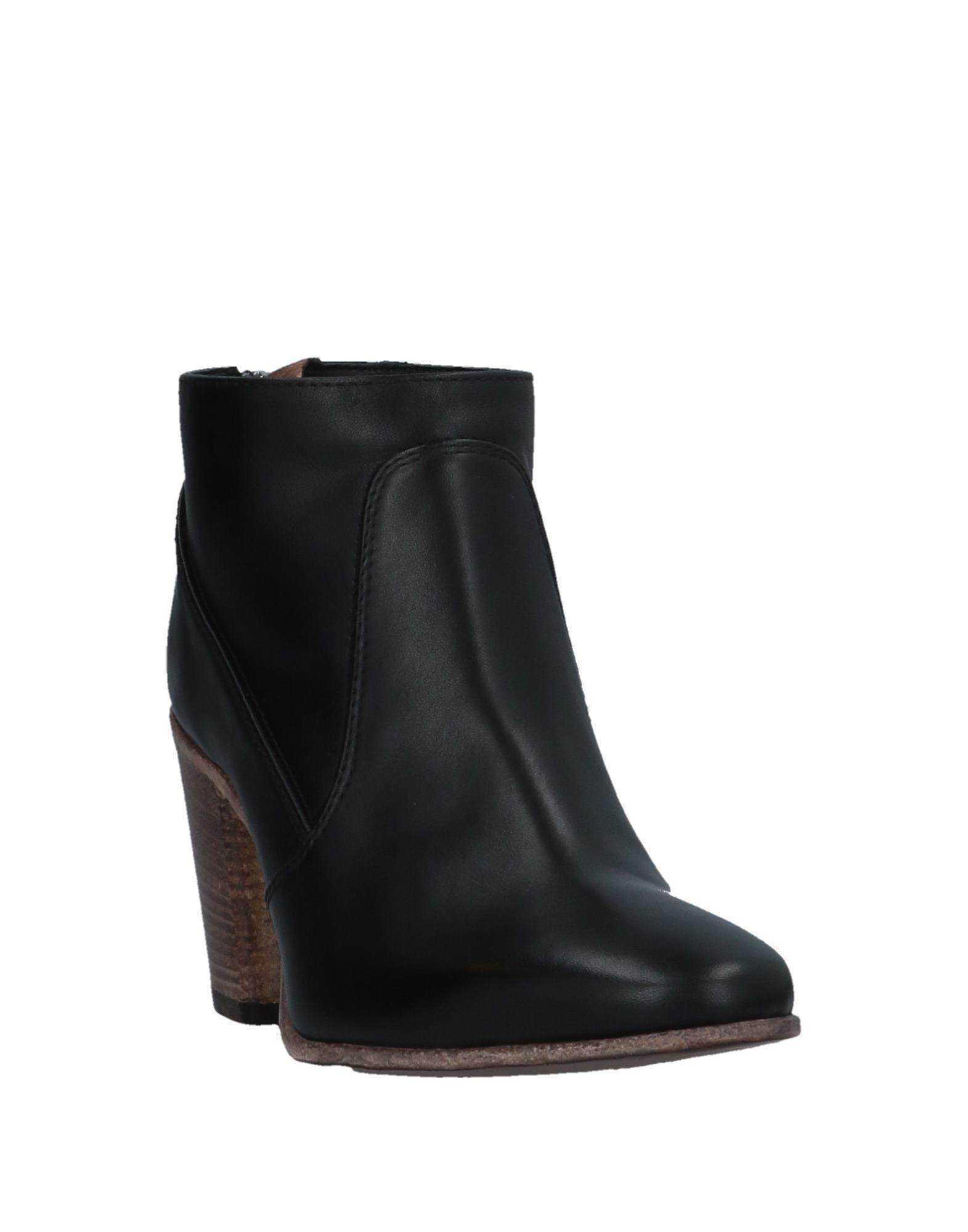 Stilvolle billige Schuhe Alberto Fermani Stiefelette Damen  11535301OR