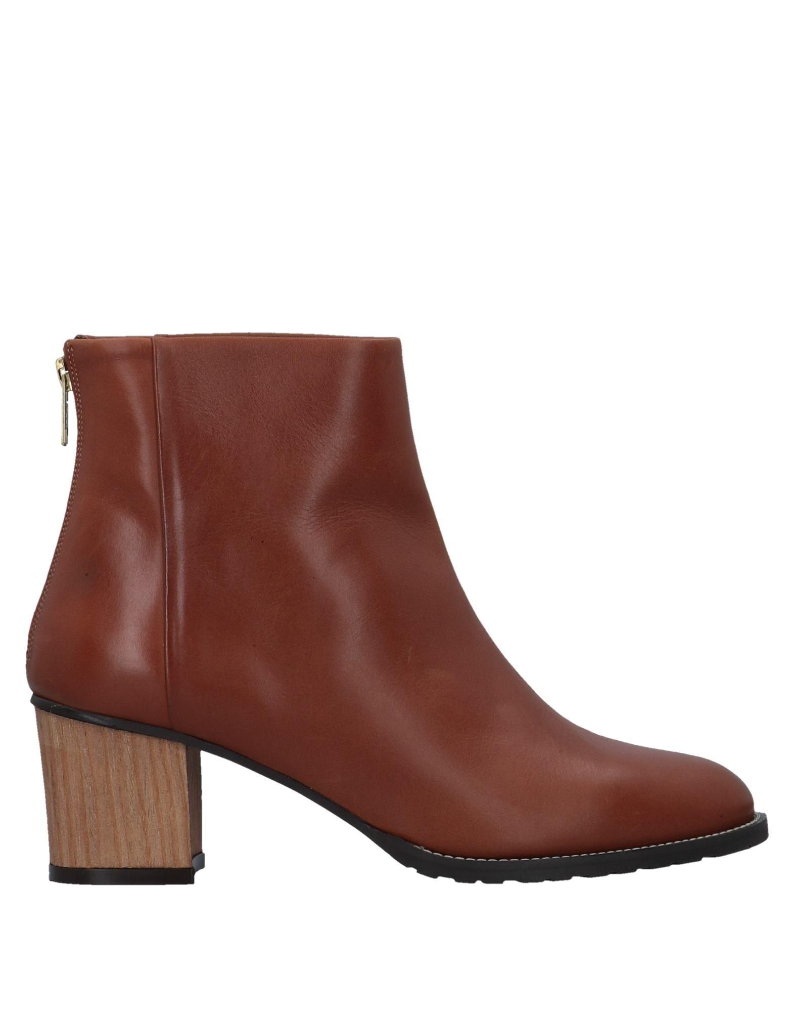 Haltbare Mode billige Schuhe Sessun Stiefelette Damen  11535303BH Heiße Schuhe