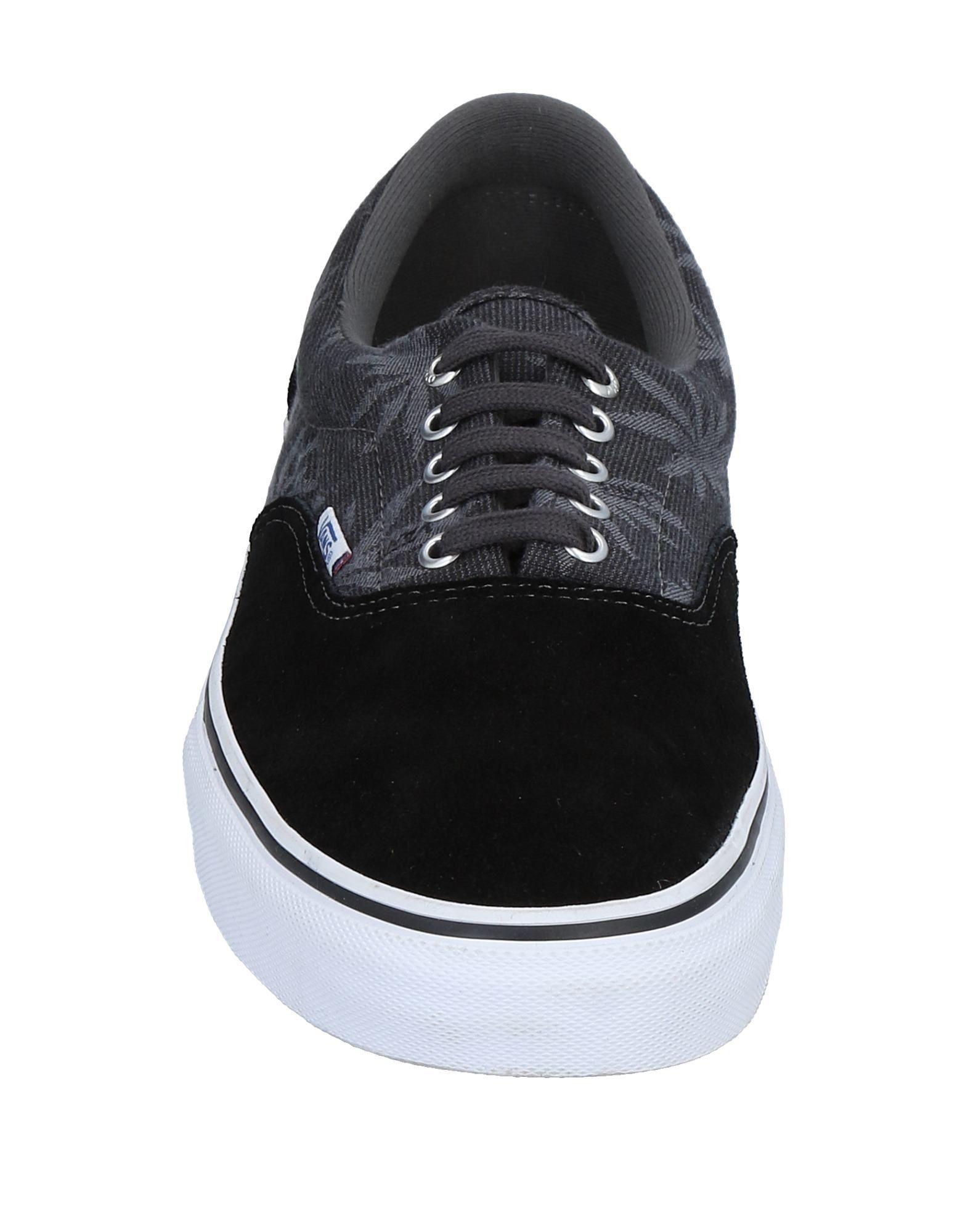 Rabatt echte Schuhe Vans Sneakers Herren  11535304SW
