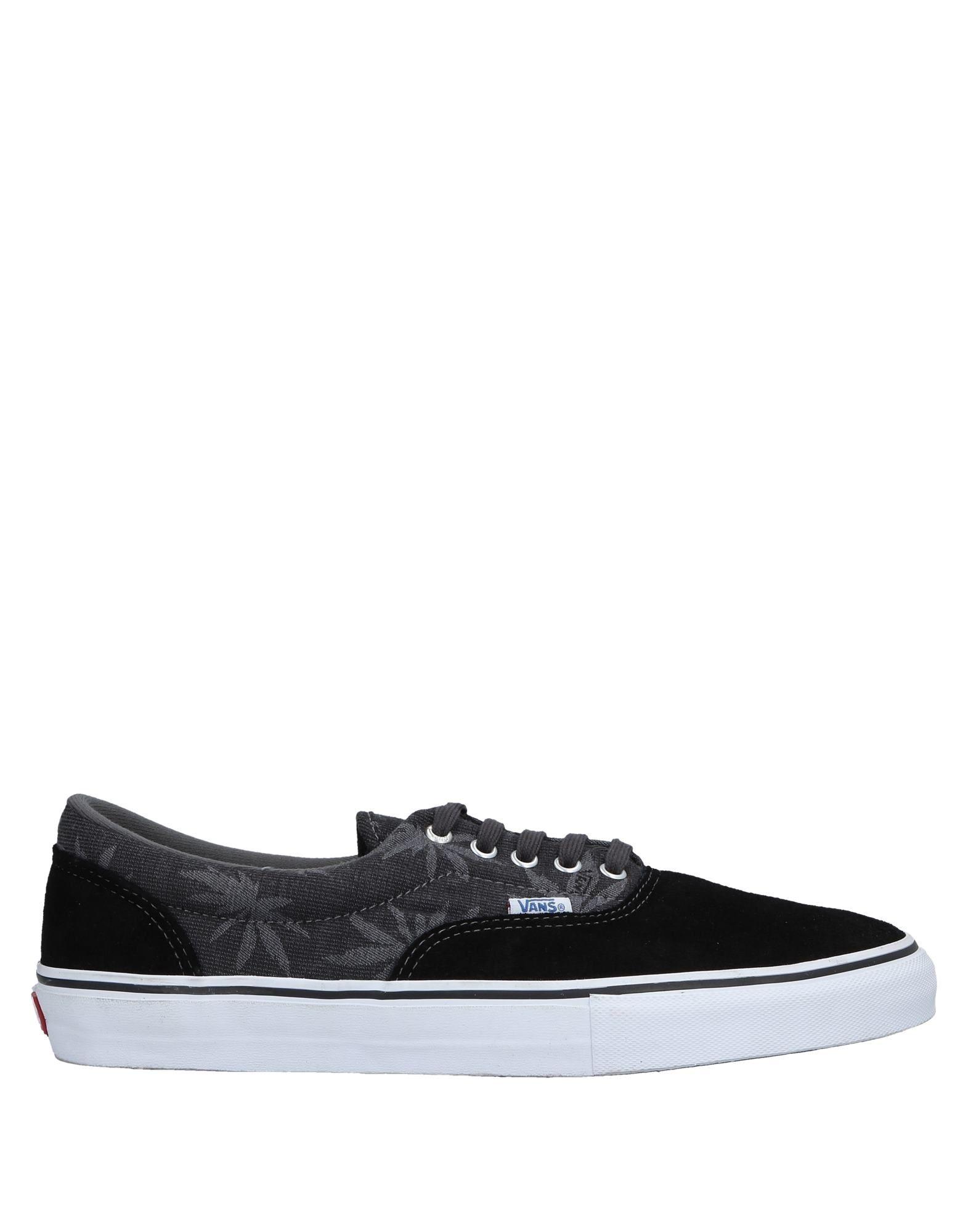 Vans Sneakers Herren  11535304SW