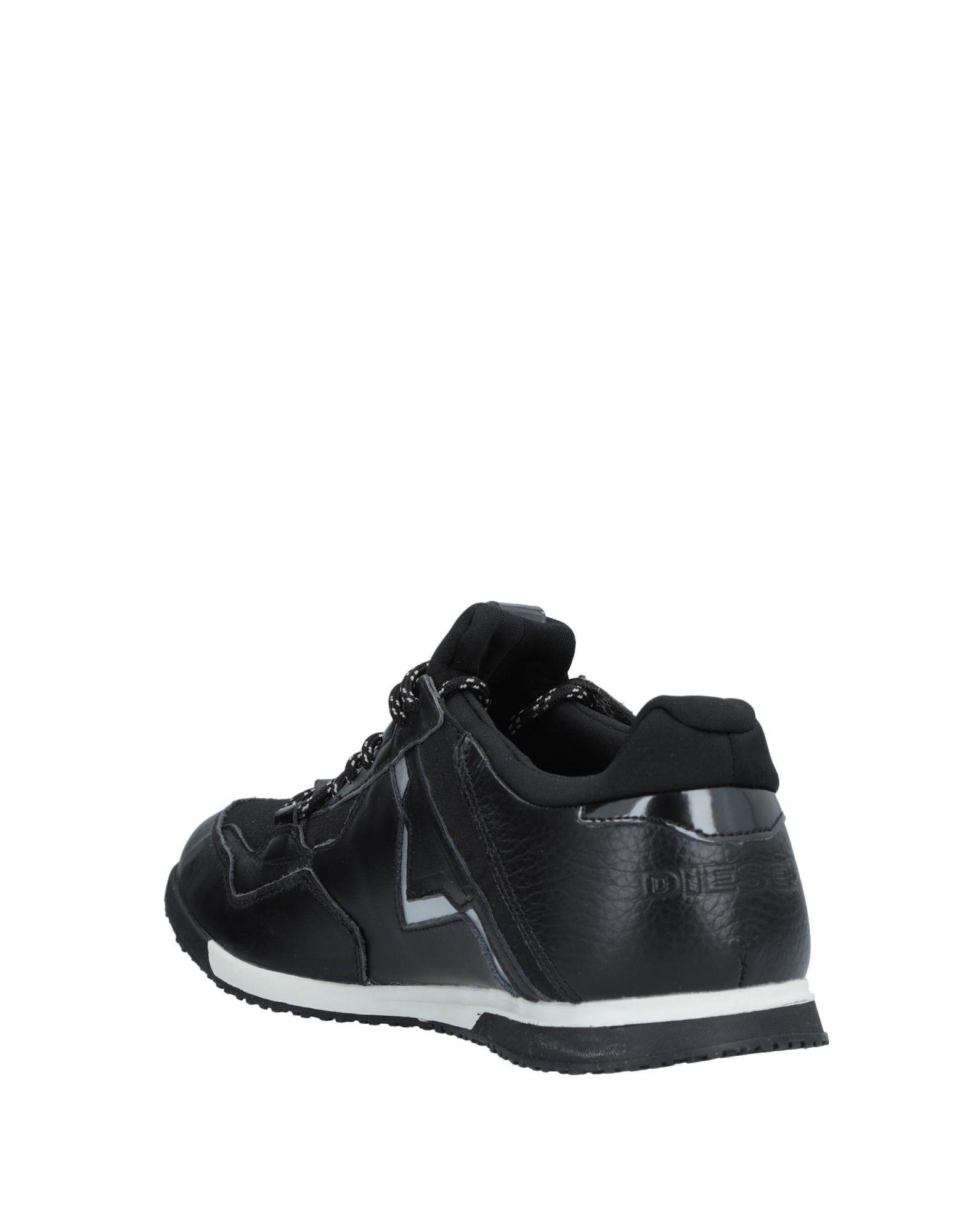 Rabatt Herren echte Schuhe Diesel Sneakers Herren Rabatt  11535312TW 2caee5
