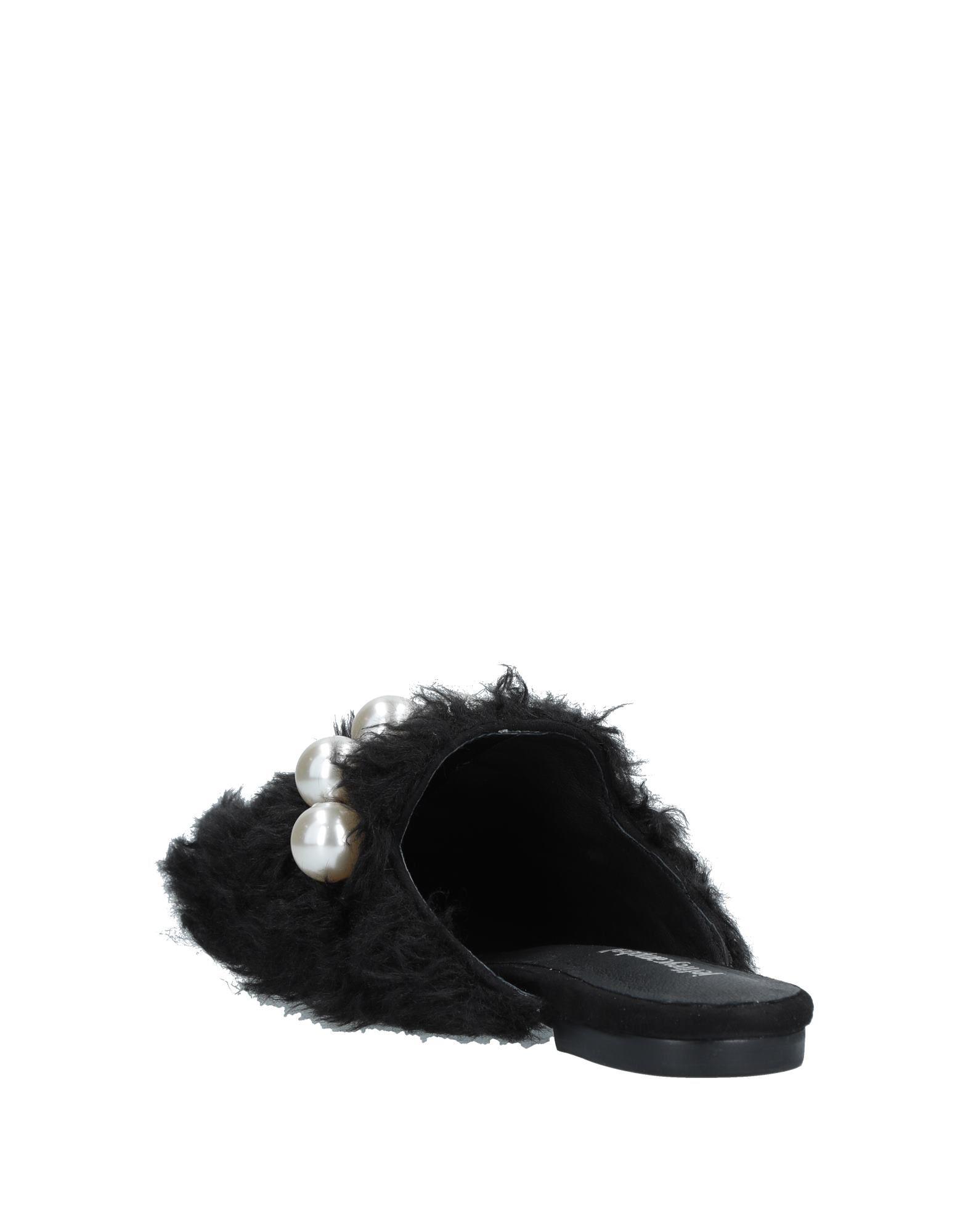 Jeffrey Campbell Pantoletten Damen  Schuhe 11535313ES Gute Qualität beliebte Schuhe  fc2094