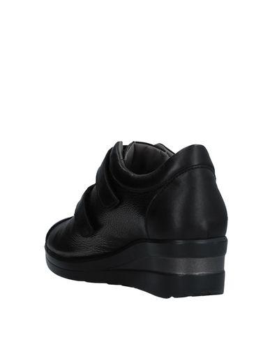Melluso Sneakers Noir Melluso By Sneakers Noir By Walk Walk By Sneakers Noir Walk Melluso RAd16yUwq