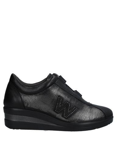 Descuento por tiempo limitado Zapatillas Walk By Melluso Mujer - Zapatillas Walk By Melluso - 11535315HJ Negro