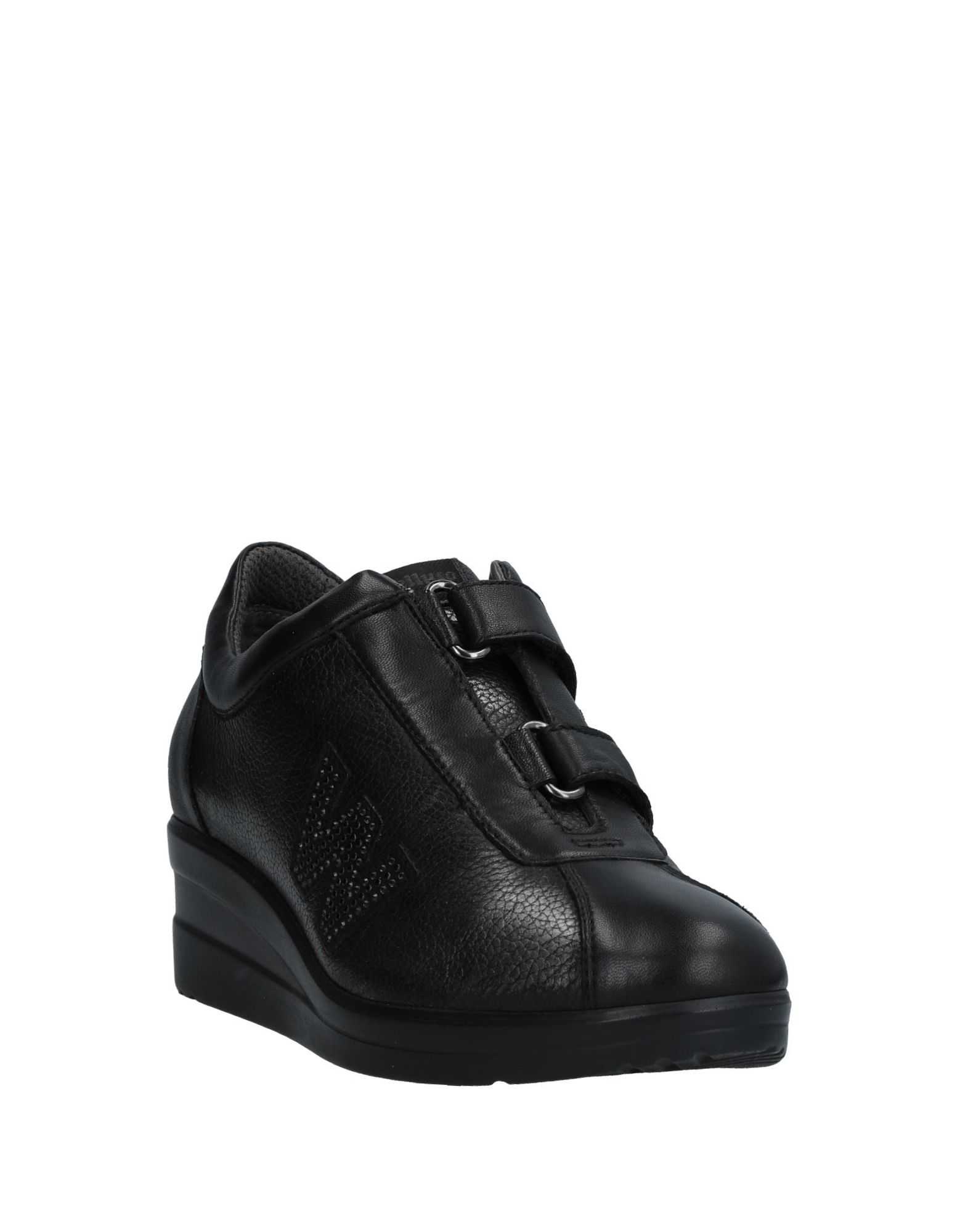 Sneakers Walk By Melluso Donna - - Donna 11535315HJ 7ab057