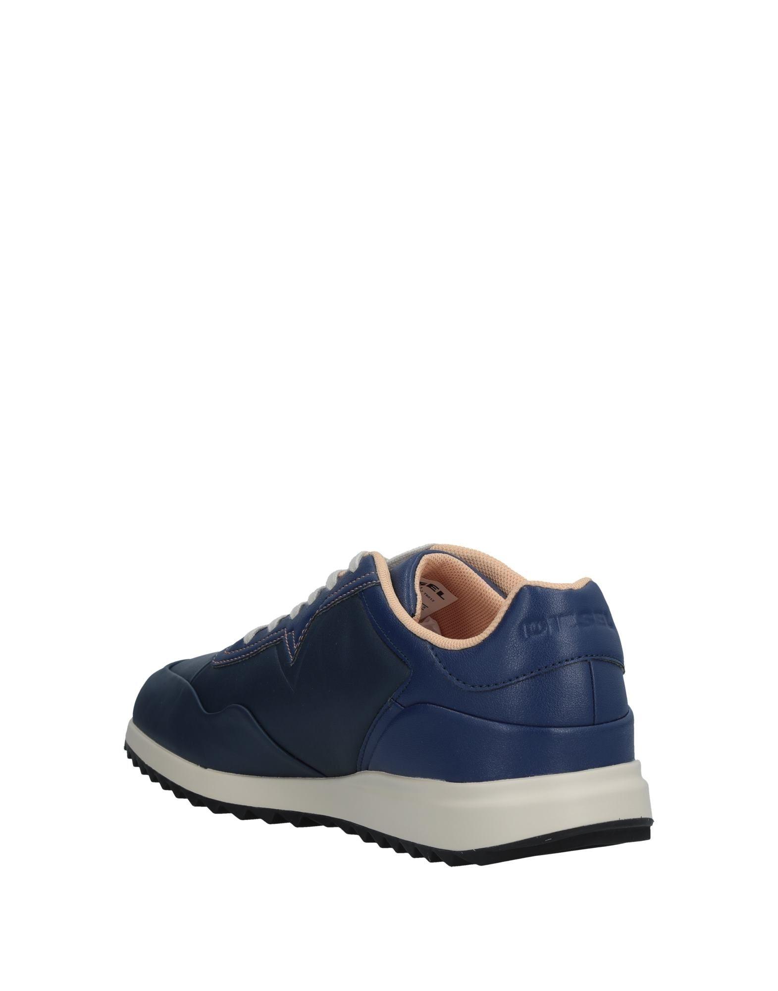 Herren Diesel Sneakers Herren   11535331KF Heiße Schuhe 759eb4