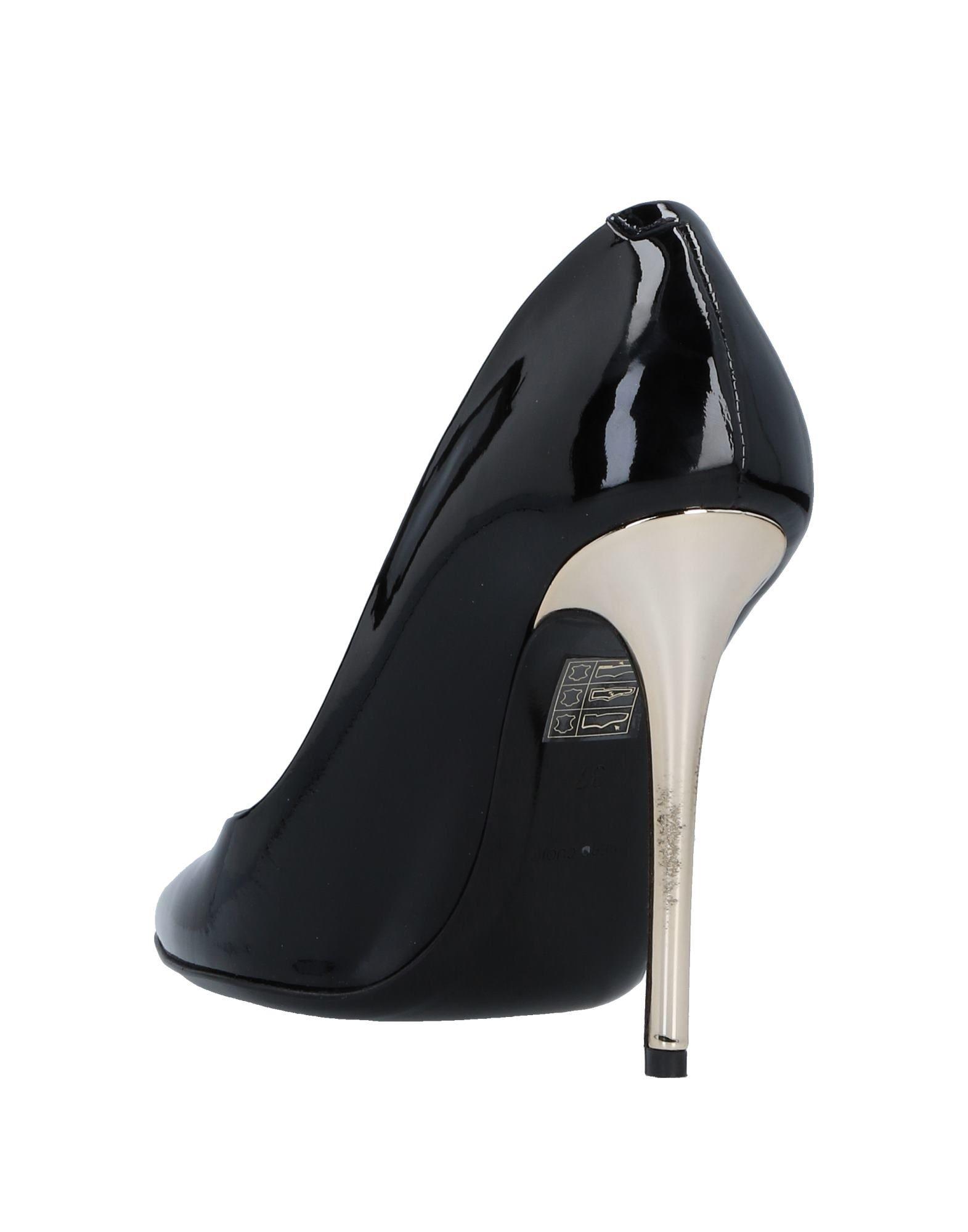 Rabatt Schuhe Ermanno Scervino Pumps 11535338IA Damen  11535338IA Pumps ad691f