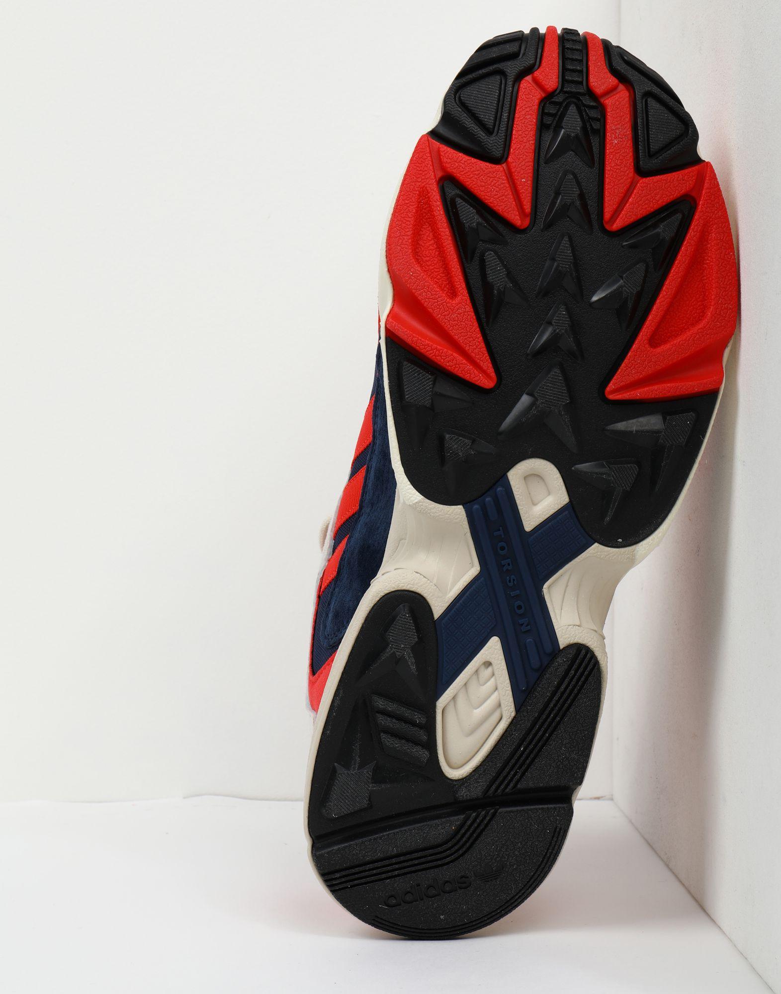 Rabatt echte Schuhe Adidas Originals Yung 11535343VD