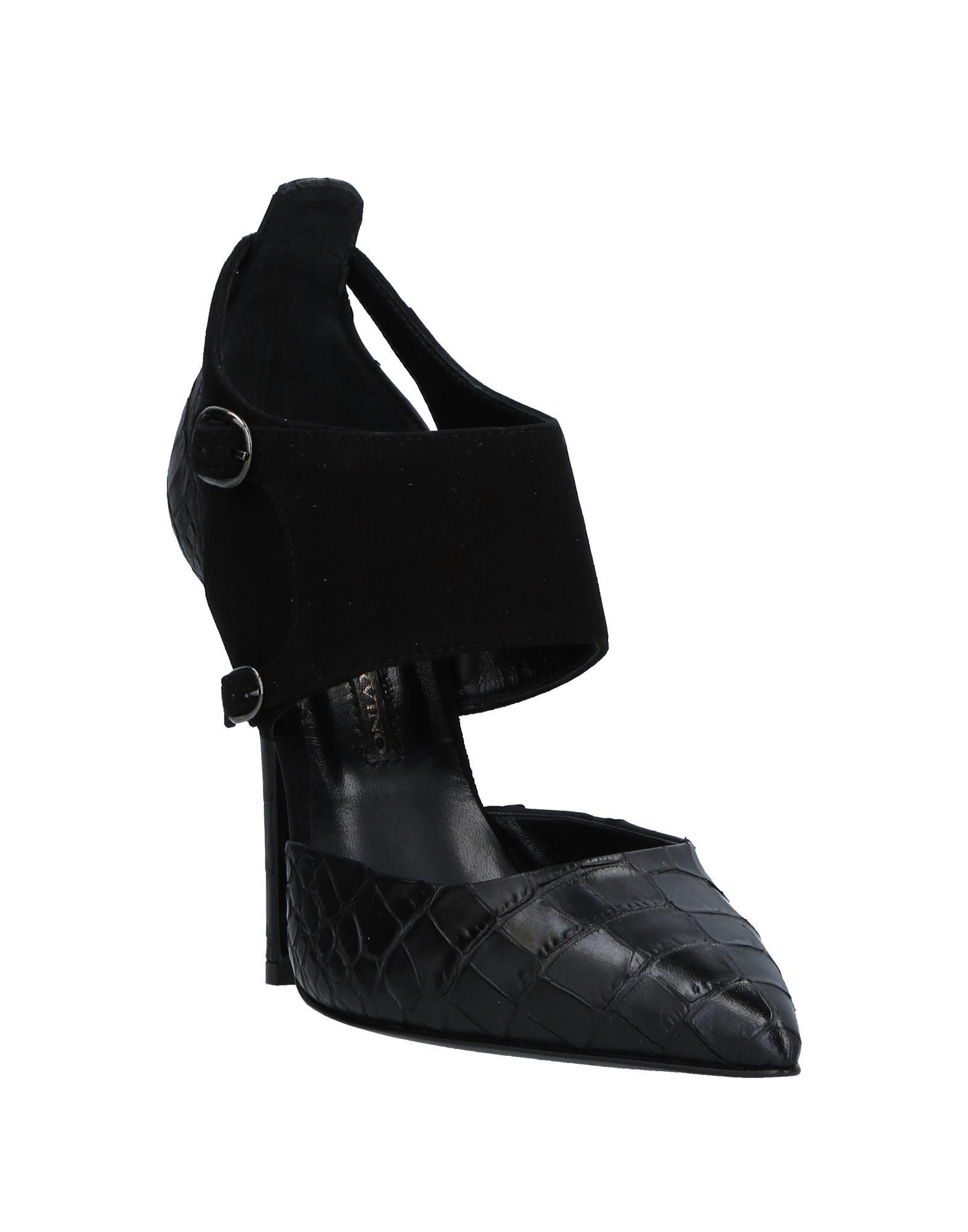 Ermanno Scervino Pumps Schuhe Damen  11535346TF Neue Schuhe Pumps b1a9a2