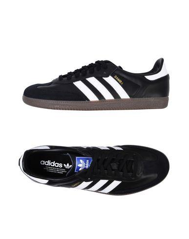 Zapatos con descuento Zapatillas Adidas Originals Samba Og - Hombre - Zapatillas Adidas Originals - 11535368MU Negro