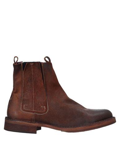 123dab7f01f DIESEL Boots - Footwear | YOOX.COM