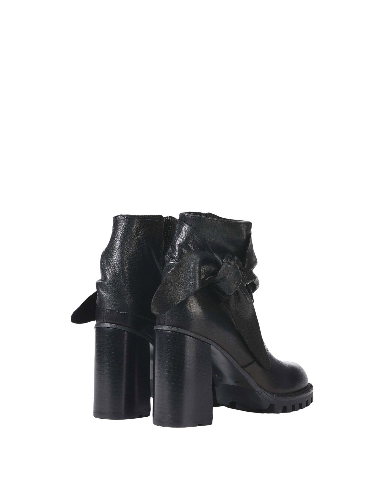 Stilvolle billige Schuhe  Fabrizio Chini Stiefelette Damen  Schuhe 11535383XL 445ef3