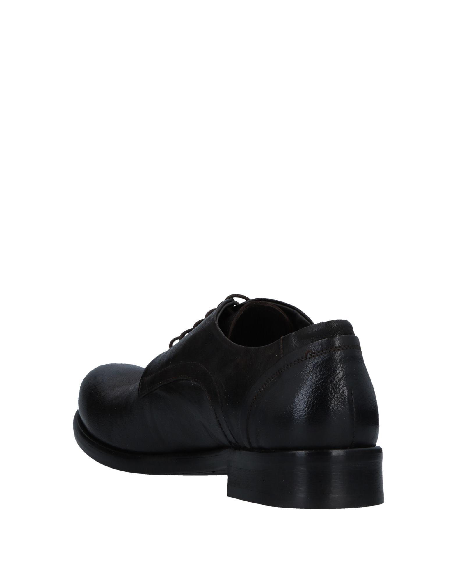 Savio Barbato Schnürschuhe Herren  11535388HJ Gute Qualität beliebte Schuhe
