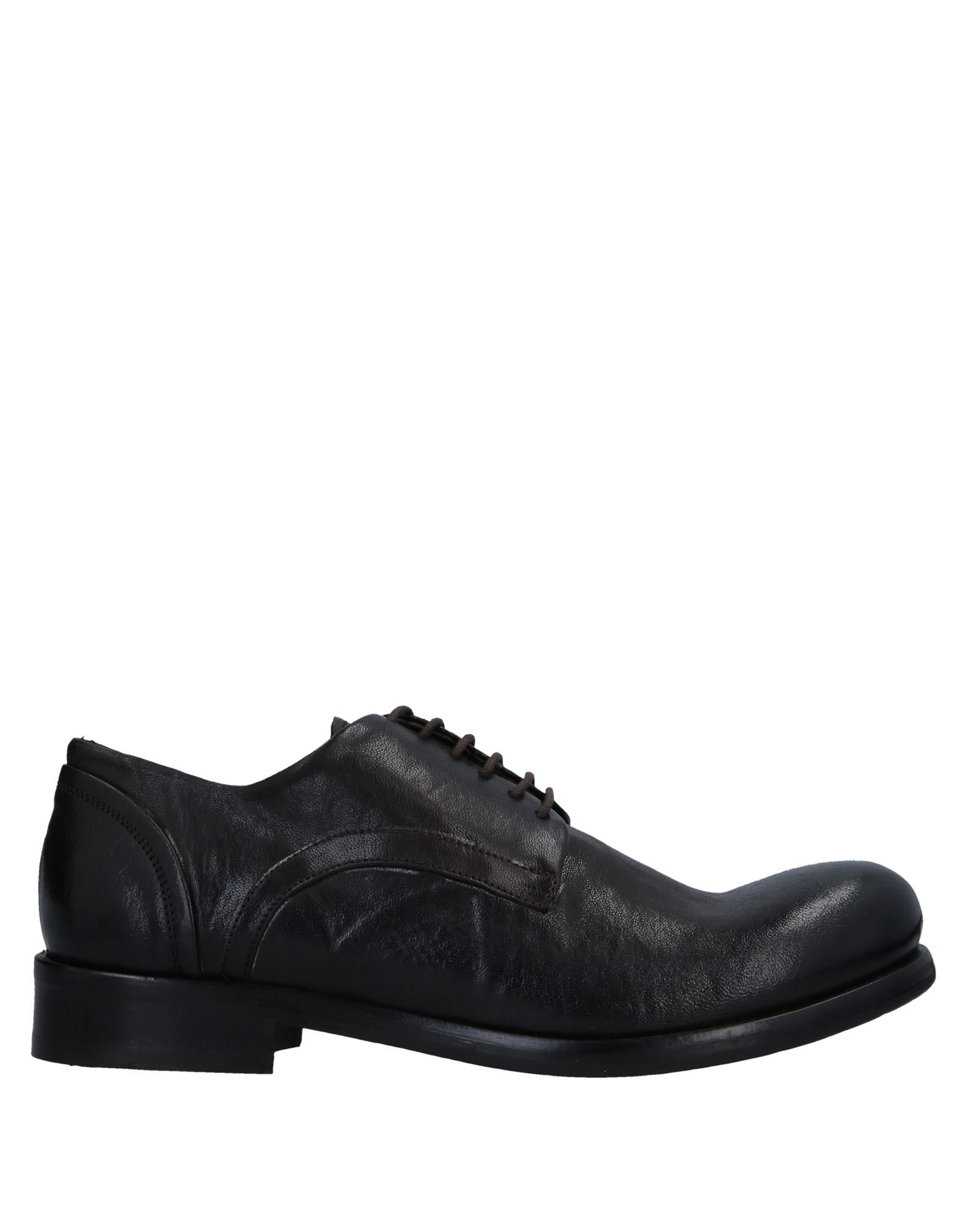 Savio Barbato Schnürschuhe Herren  11535388HJ Neue Schuhe