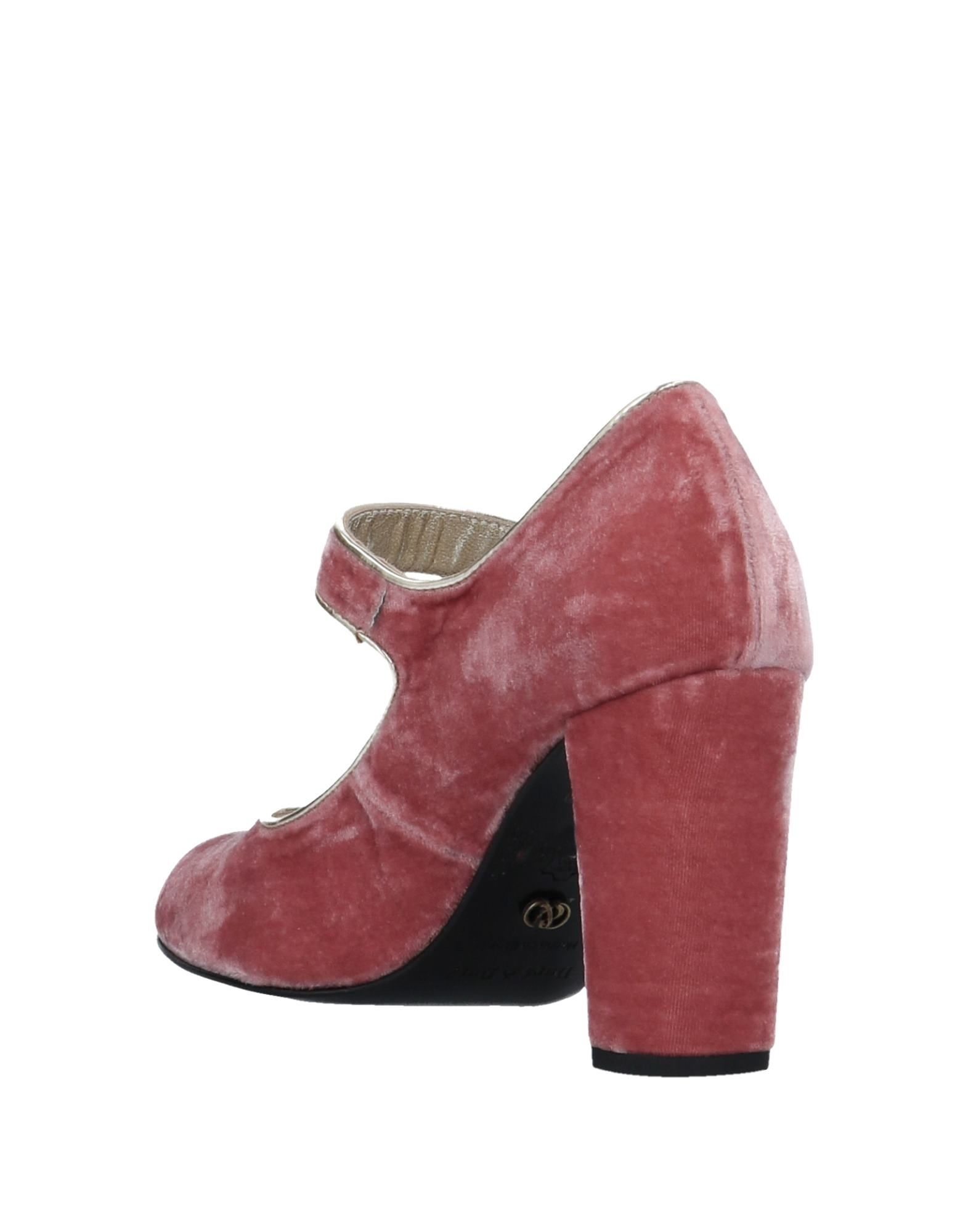 Ruth Amaya Pumps Damen  11535392OE Gute Qualität beliebte beliebte beliebte Schuhe fe262a