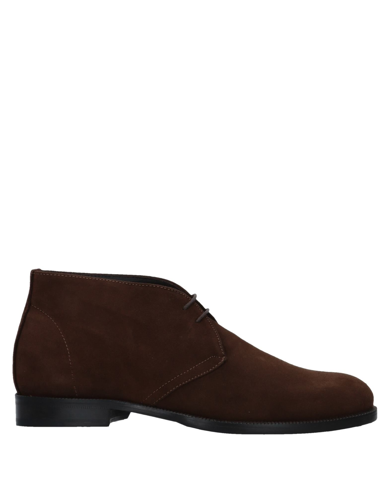 Savio Barbato Stiefelette Herren  11535395BR Neue Schuhe