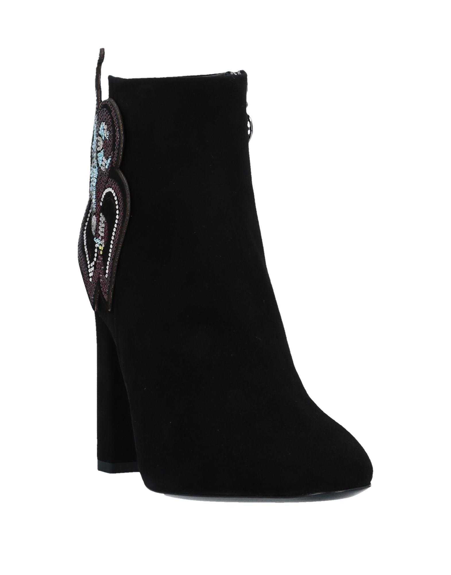 Rabatt Schuhe Fabi Stiefelette Damen 11535402DW  11535402DW Damen 06d6ea