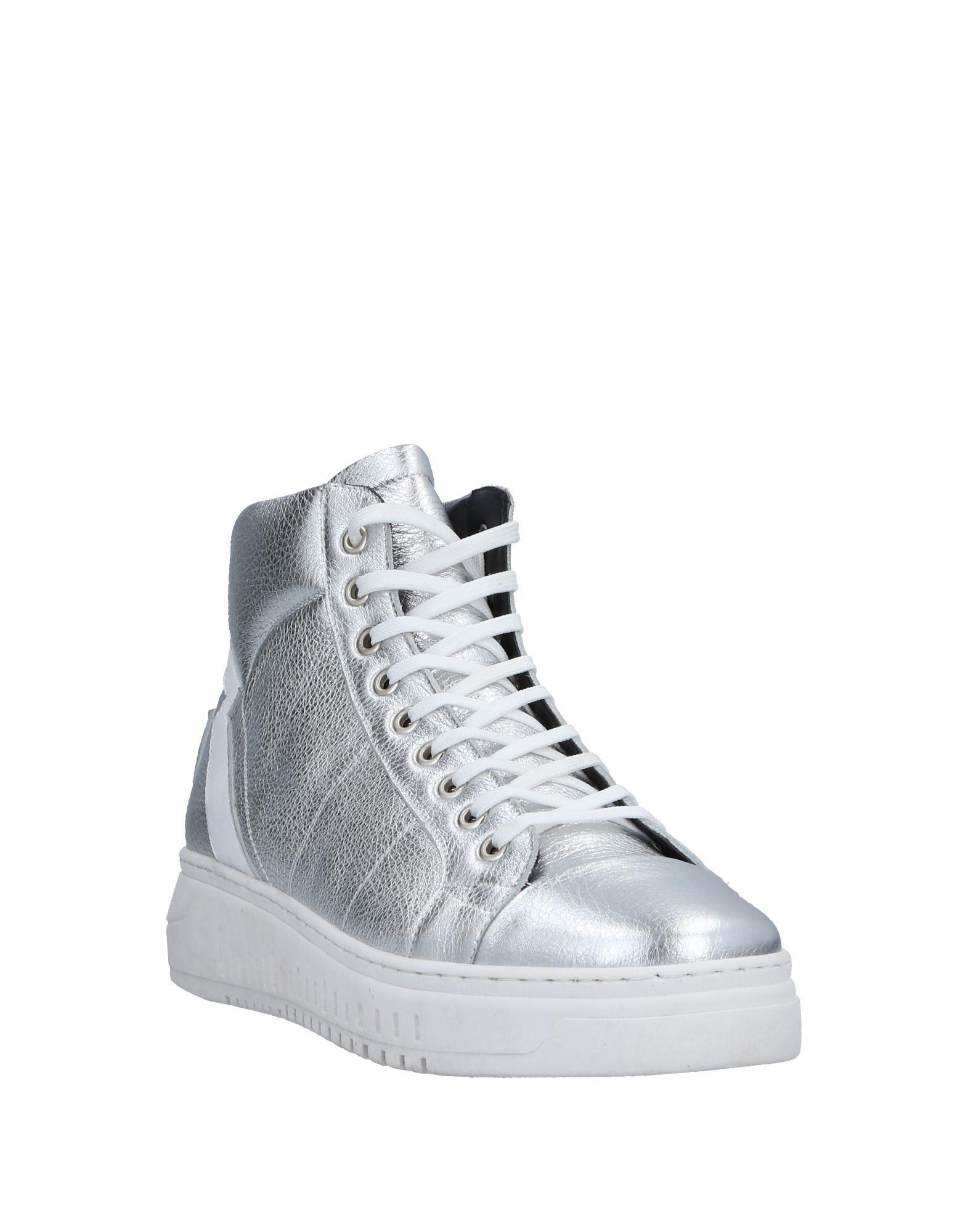 Rabatt echte Schuhe Savio Barbato Sneakers Herren  11535403JT