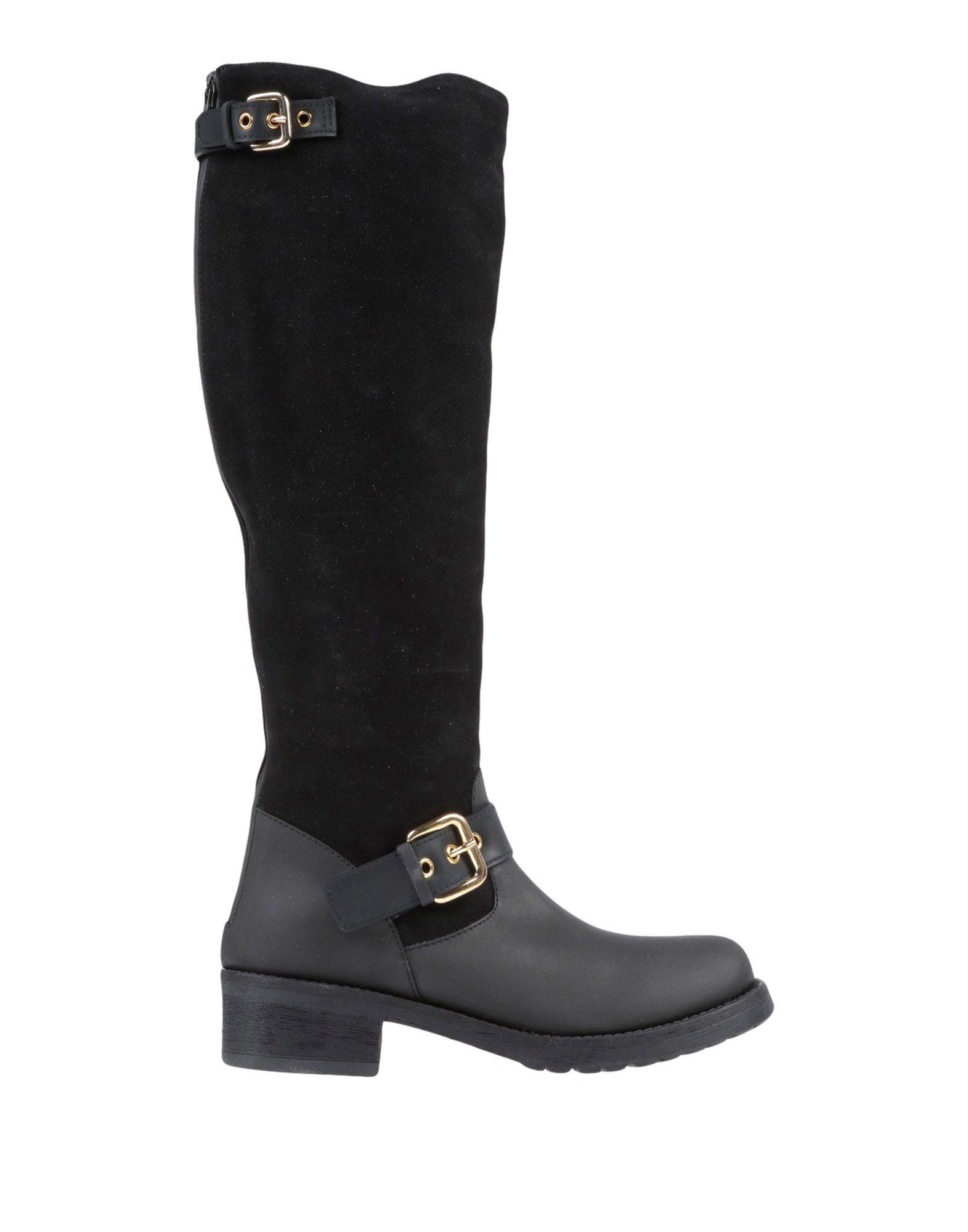 Peter Flowers Stiefel Damen  11535405UMGut aussehende strapazierfähige Schuhe