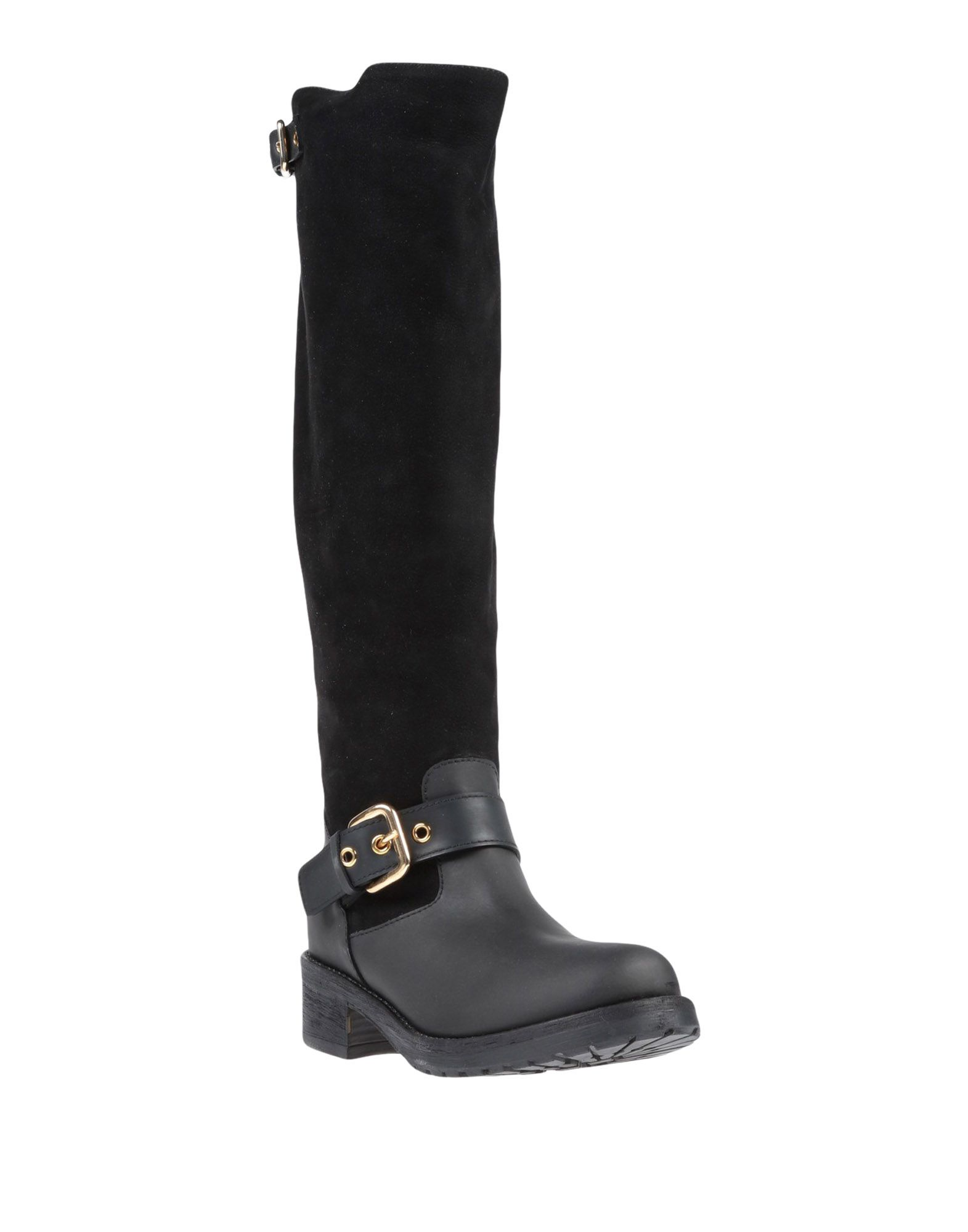 Stilvolle billige Schuhe Peter  Flowers Stiefel Damen  Peter 11535405UM c24348