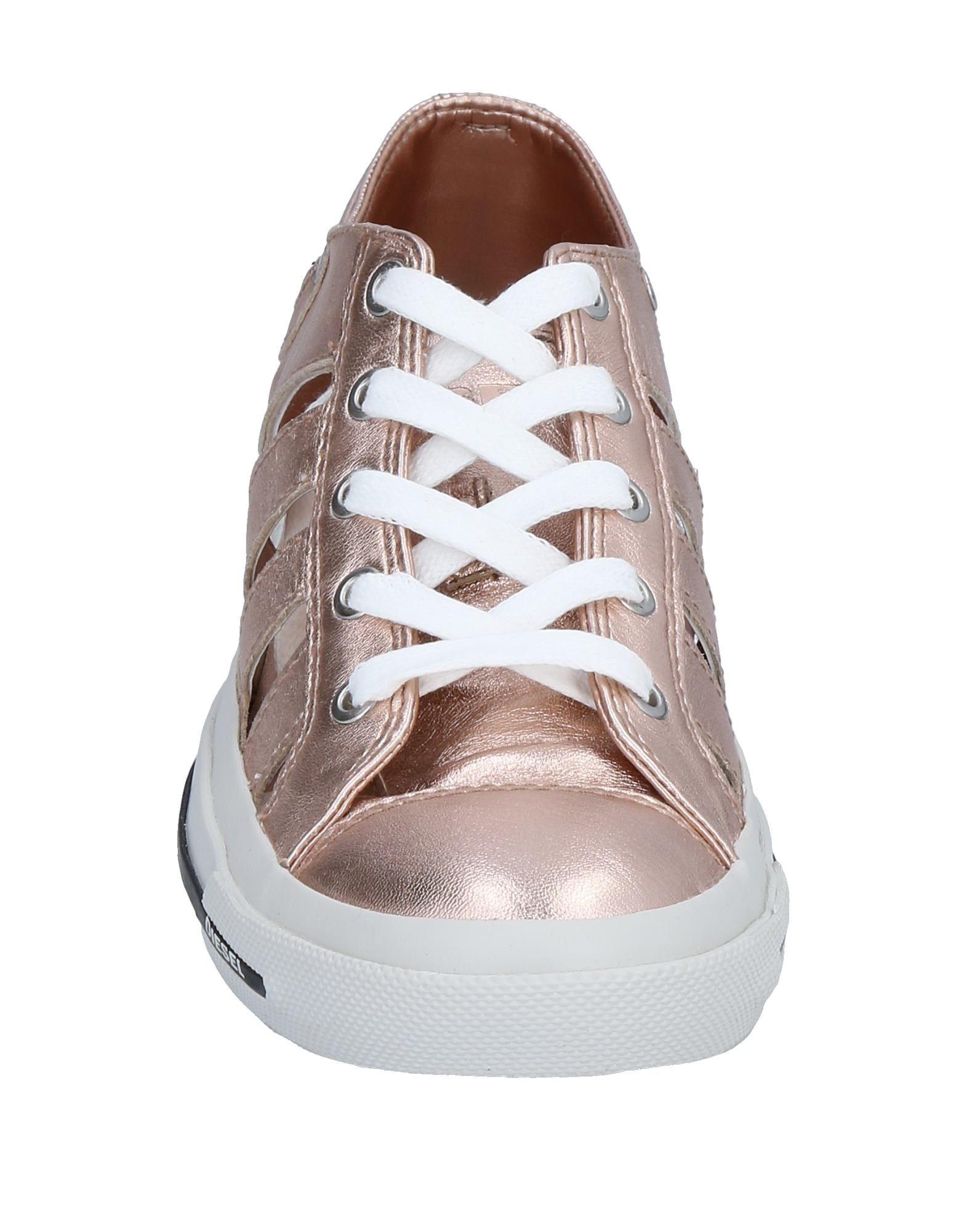 Diesel Sneakers Damen beliebte  11535410TN Gute Qualität beliebte Damen Schuhe d8c4d7