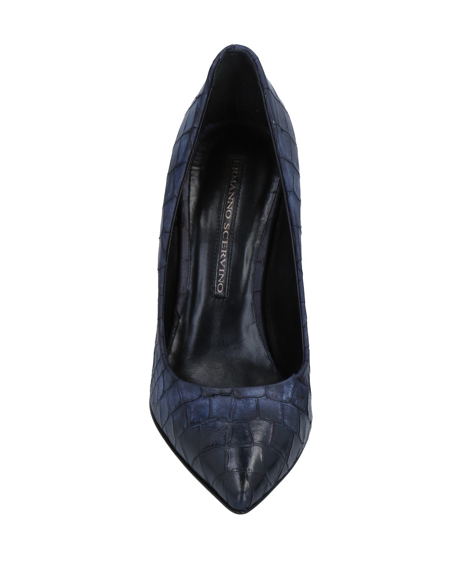 Ermanno Scervino Pumps gut Damen  11535422SJGünstige gut Pumps aussehende Schuhe 777371