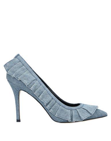 Venta de liquidación de temporada Zapato De Salón Diesel Mujer - Salones Diesel   - 11535431OC Azul marino