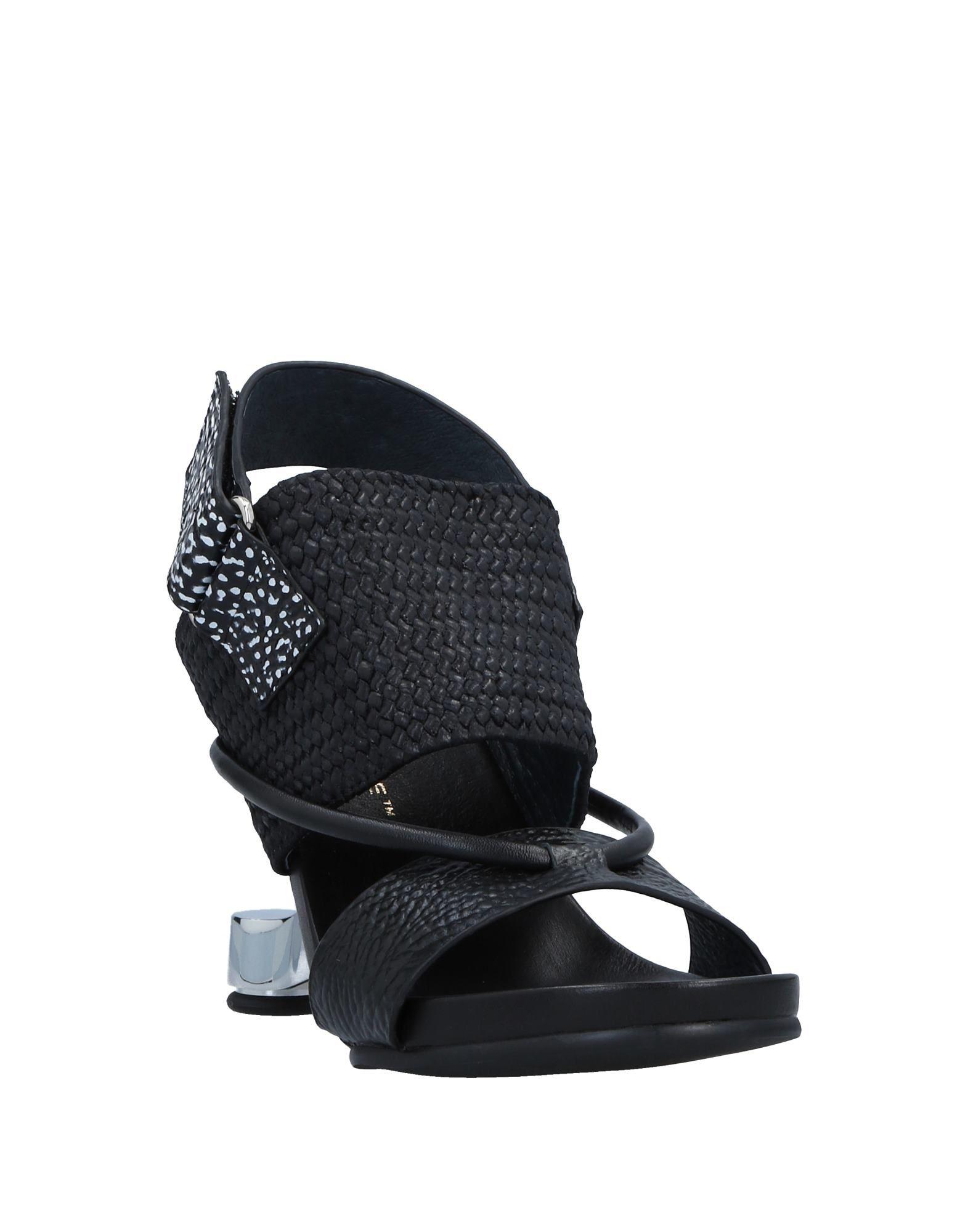 Stilvolle billige Schuhe  United Nude Sandalen Damen  Schuhe 11535440HL b9be0d