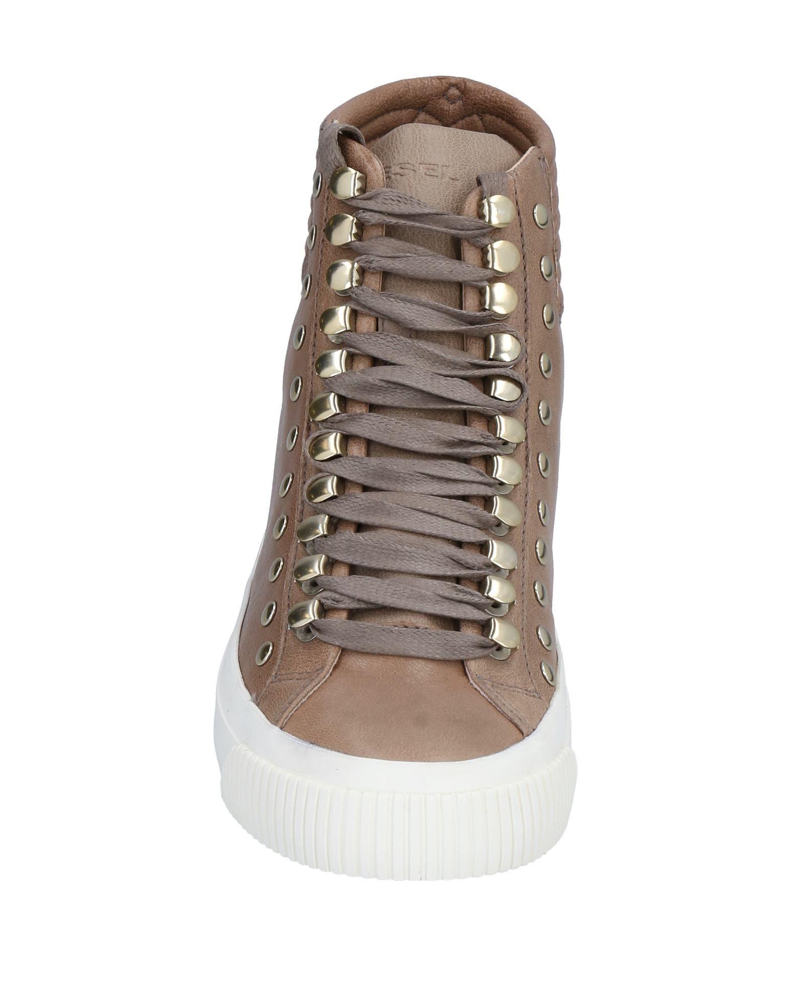 Diesel Diesel Diesel Sneakers Damen  11535446IE Gute Qualität beliebte Schuhe 45ee6a
