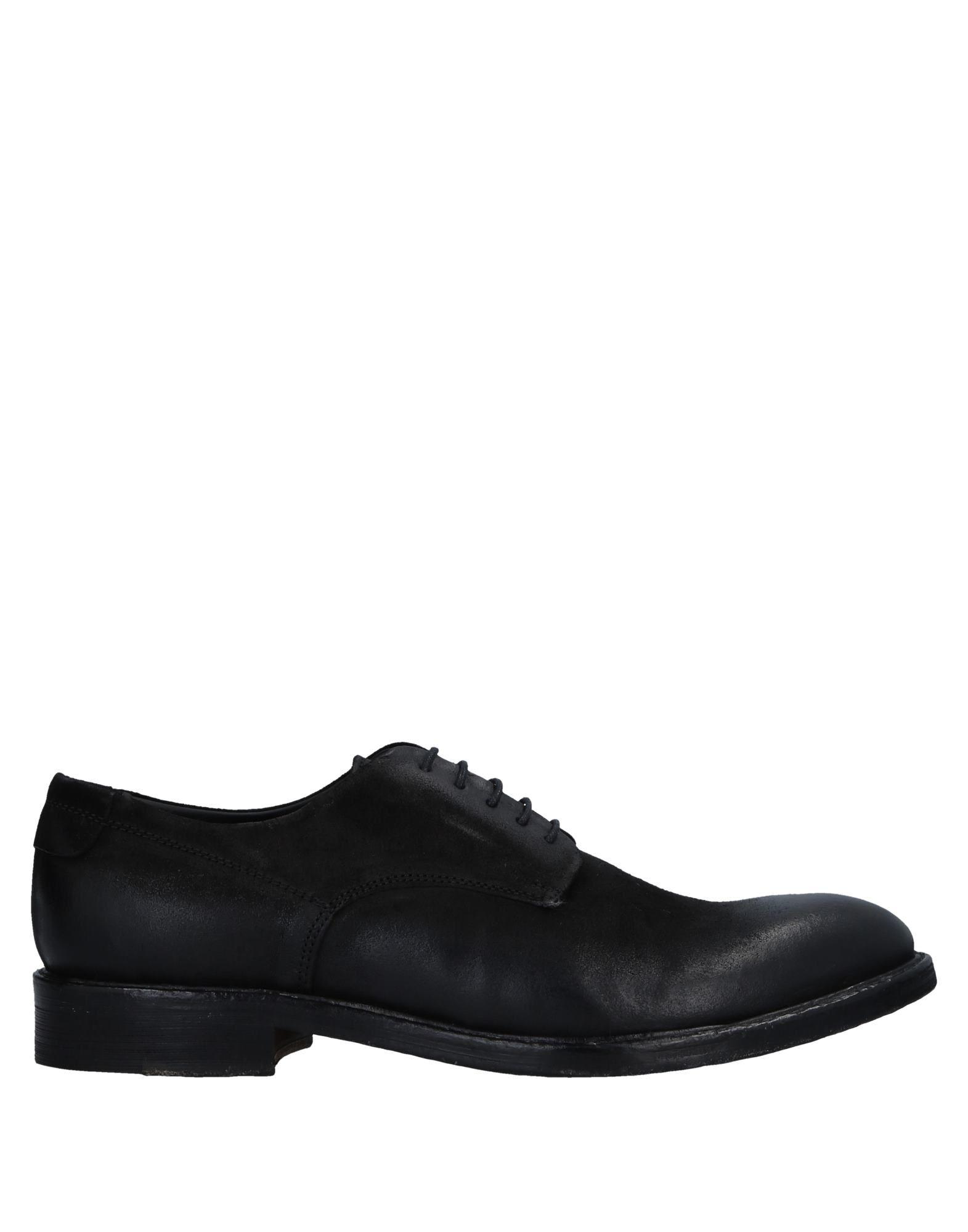 Savio Barbato Schnürschuhe Herren  11535451CL Gute Qualität beliebte Schuhe
